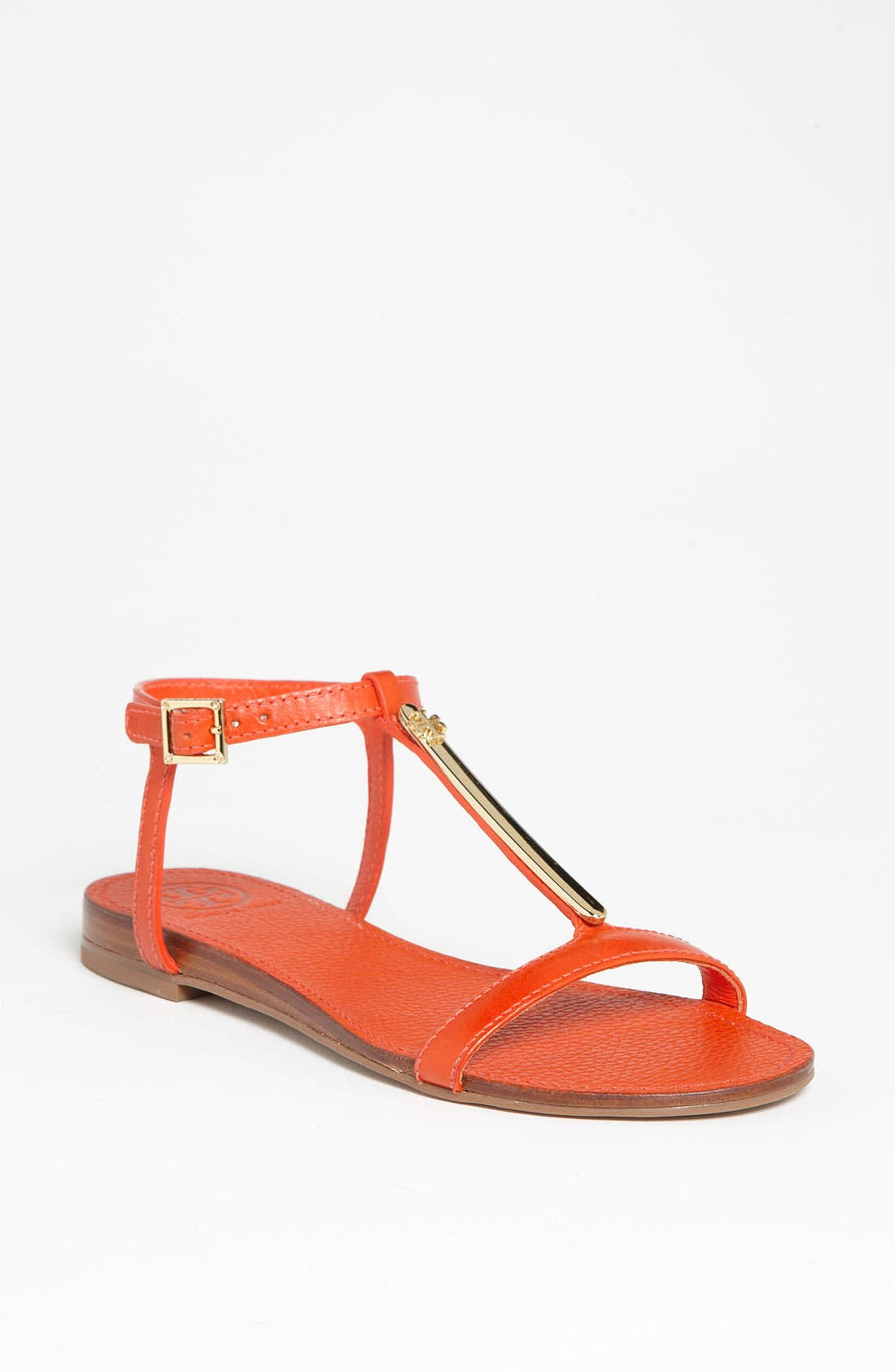 Alternate Image 1 Selected - Tory Burch 'Pacey' Sandal