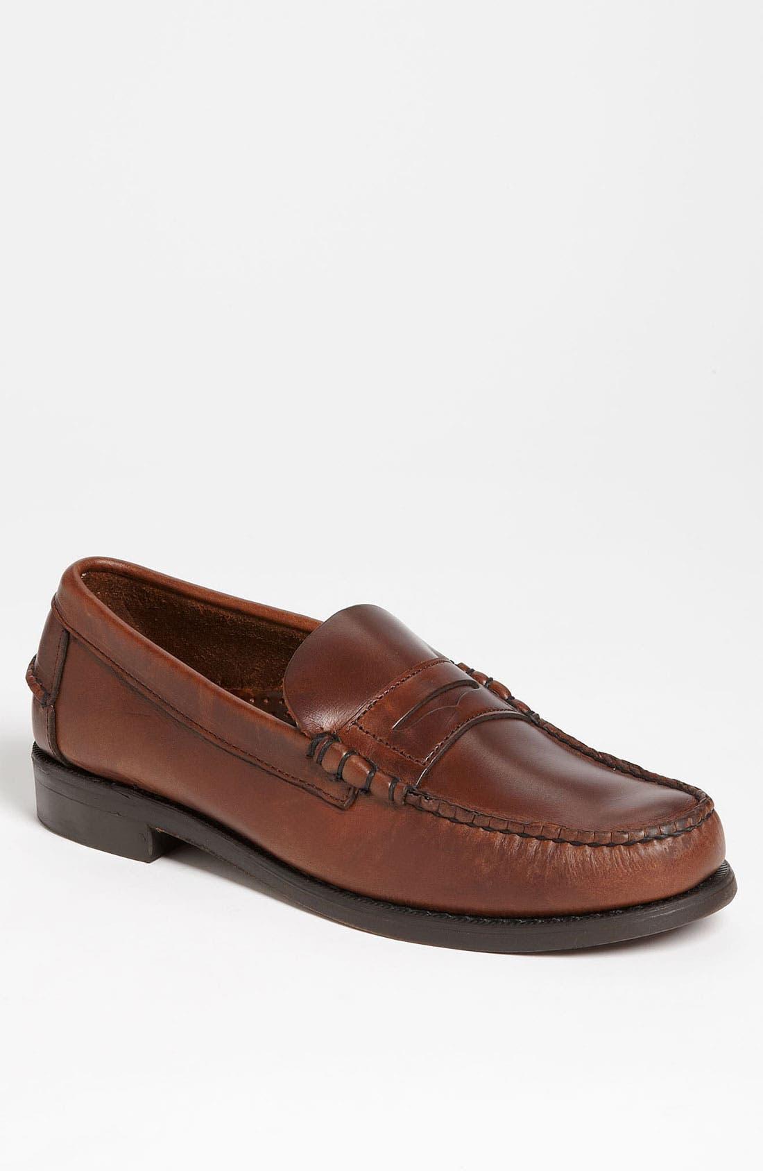 Main Image - Sebago 'Classic' Loafer