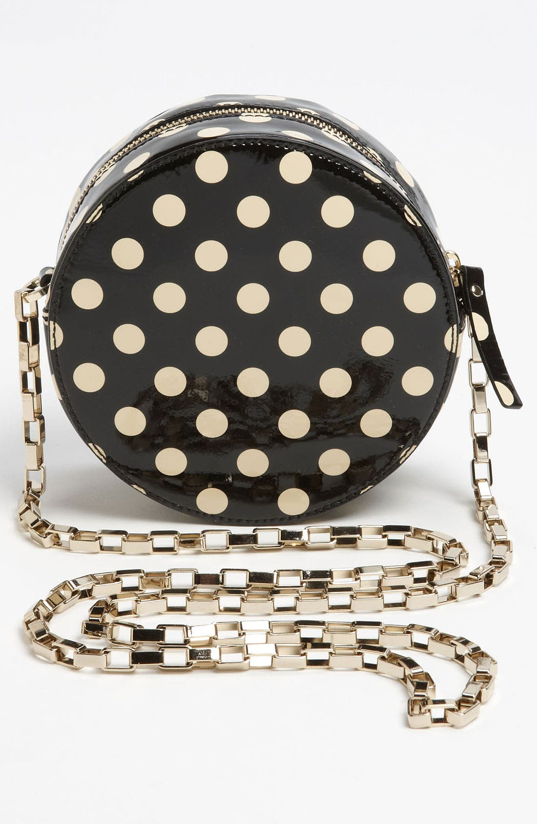 Alternate Image 4  - kate spade new york 'normandy park - dot' crossbody bag