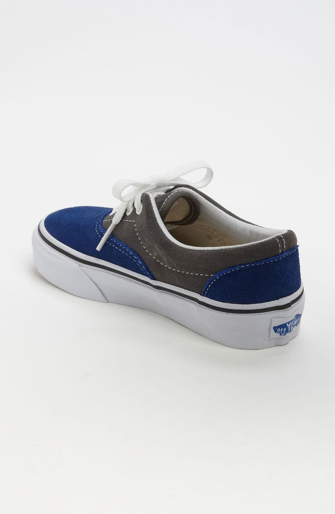 Alternate Image 2  - Vans 'Era' Sneaker (Toddler, Little Kid & Big Kid)