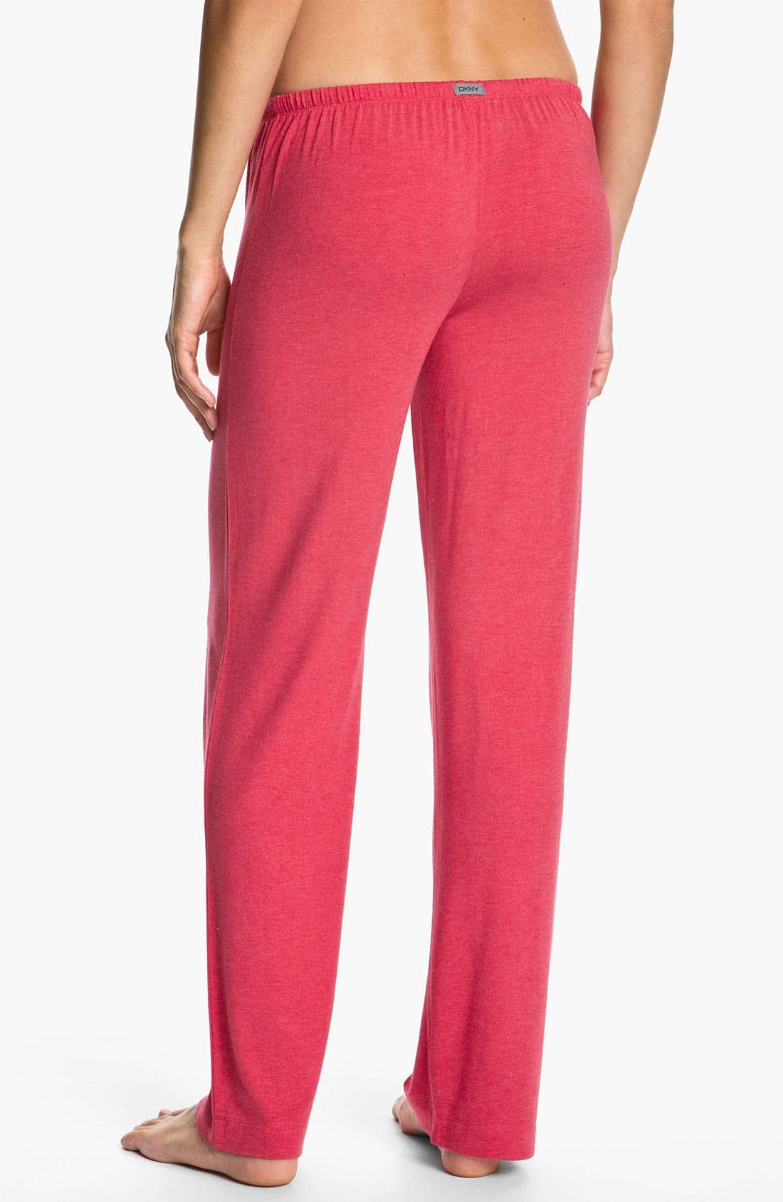 Alternate Image 2  - DKNY '7 Easy Pieces' Pants