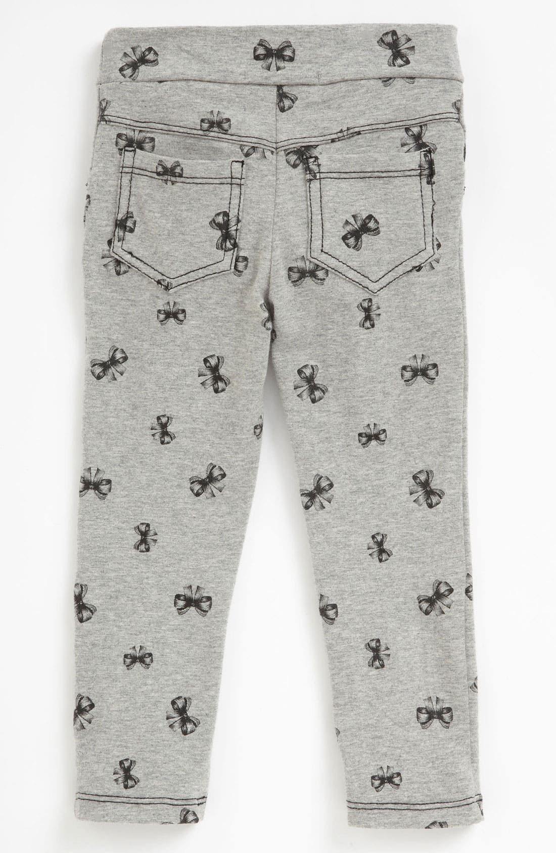 Main Image - TA-EAM Skinny Leg Pants (Toddler)