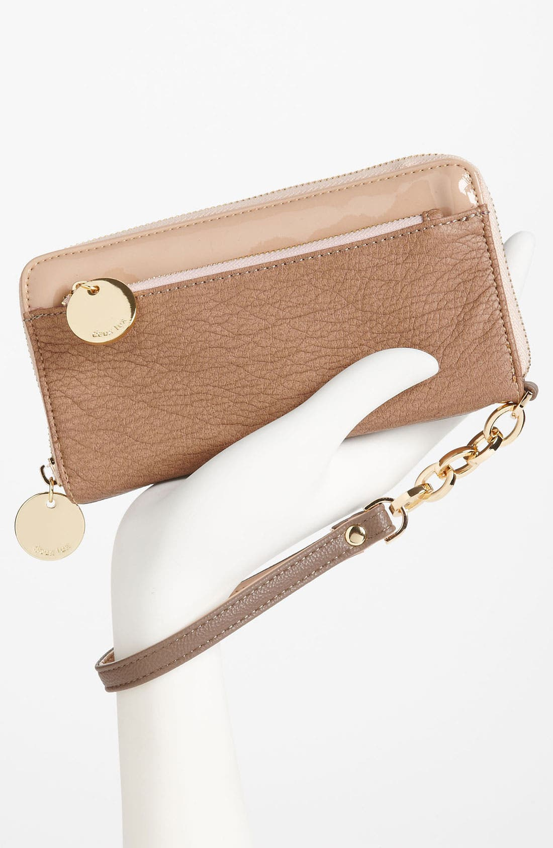 Alternate Image 2  - Deux Lux 'Nico' Wristlet Wallet