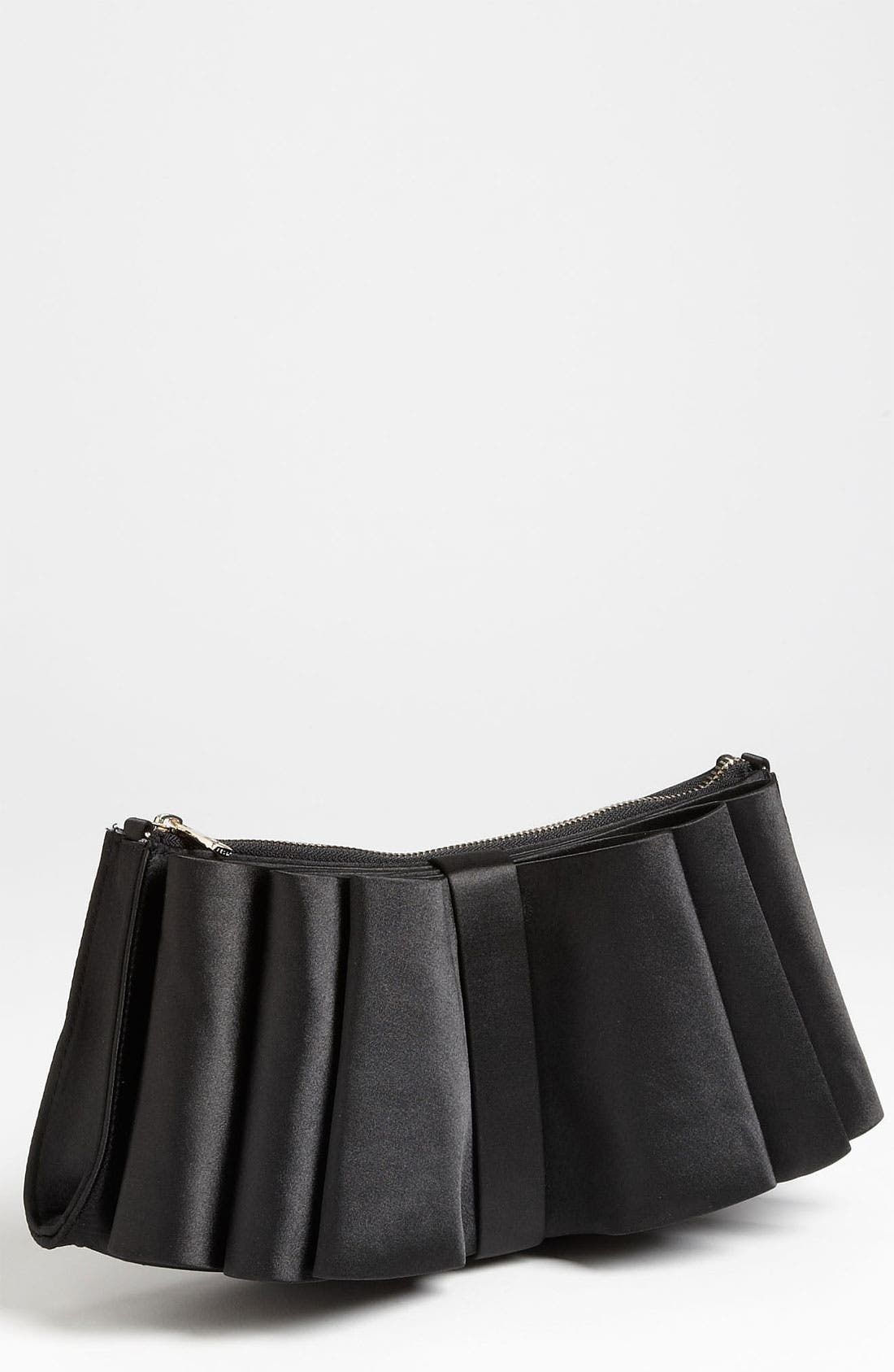 Main Image - Ted Baker London 'Origami Folds' Clutch