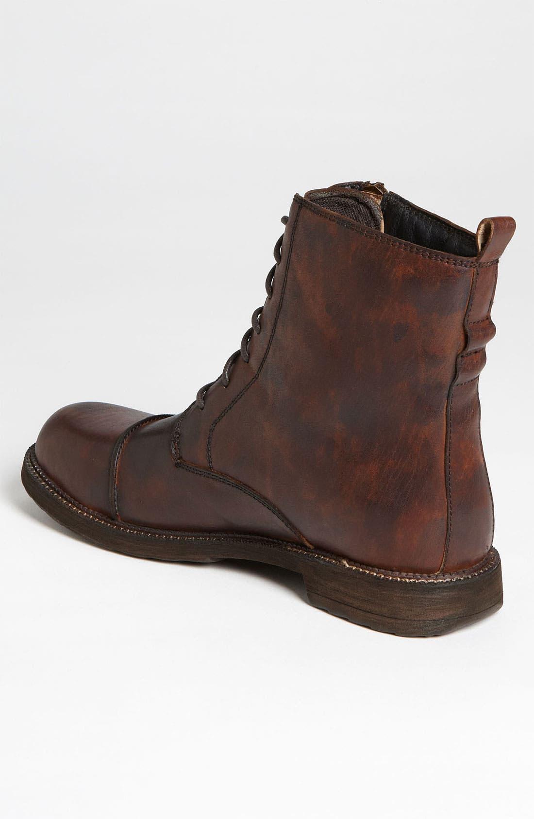 Alternate Image 2  - Bed Stu 'Patriot' Cap Toe Boot (Men)
