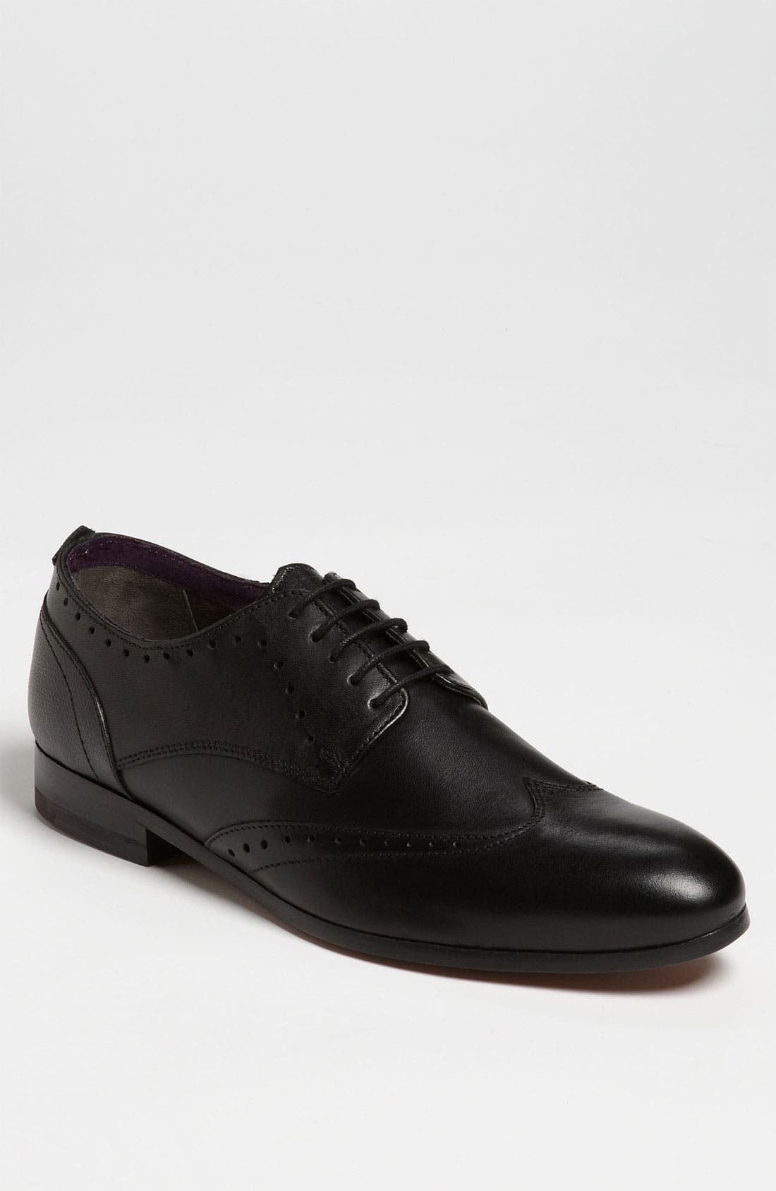 Alternate Image 1 Selected - Ted Baker London 'Carpen' Wingtip