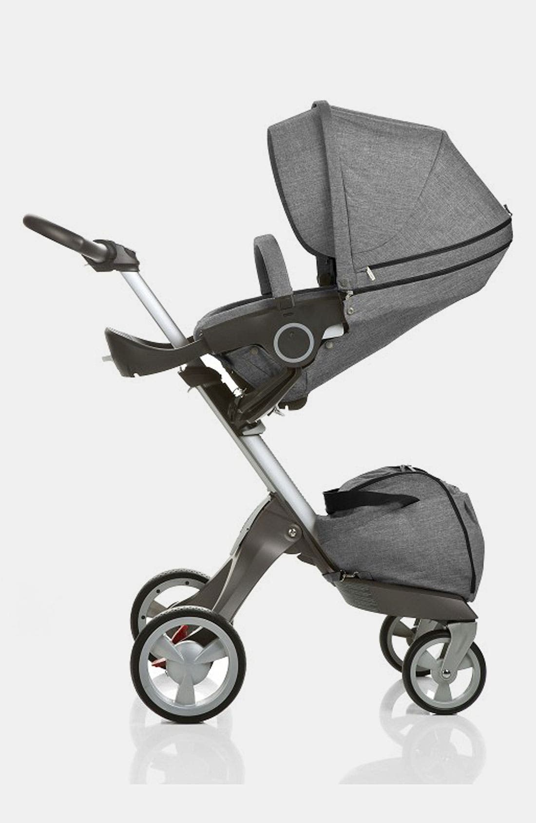 Stokke 'Xplory' Stroller & Accessories