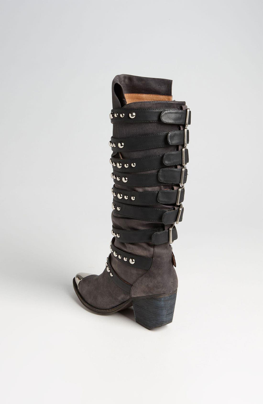 Alternate Image 2  - Jeffrey Campbell 'Kravitz' Boot