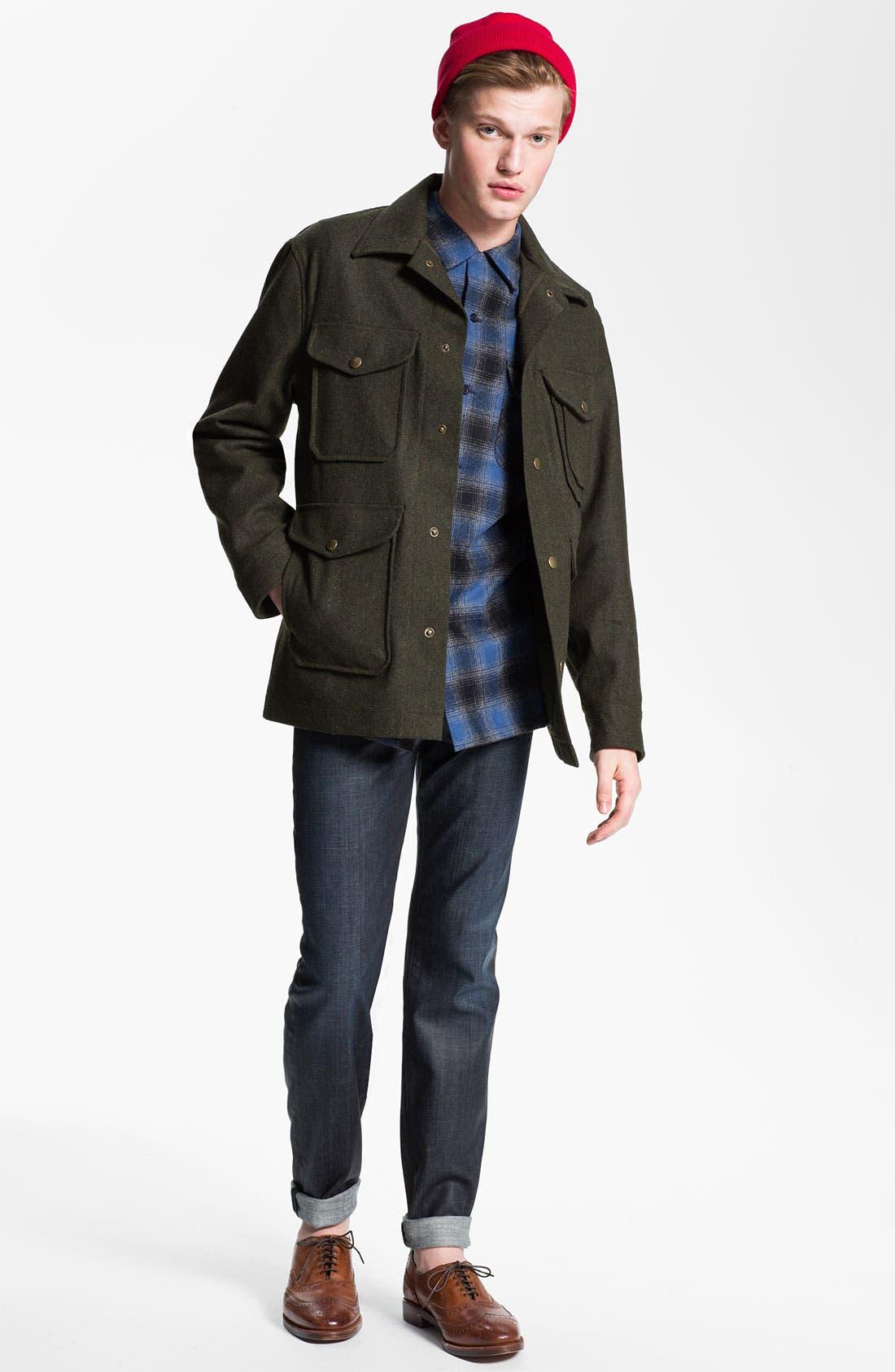 Alternate Image 4  - Pendleton 'Oxbow' Field Jacket