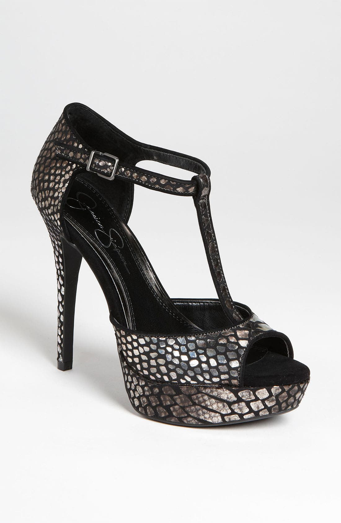 Alternate Image 1 Selected - Jessica Simpson 'Bansi' Sandal