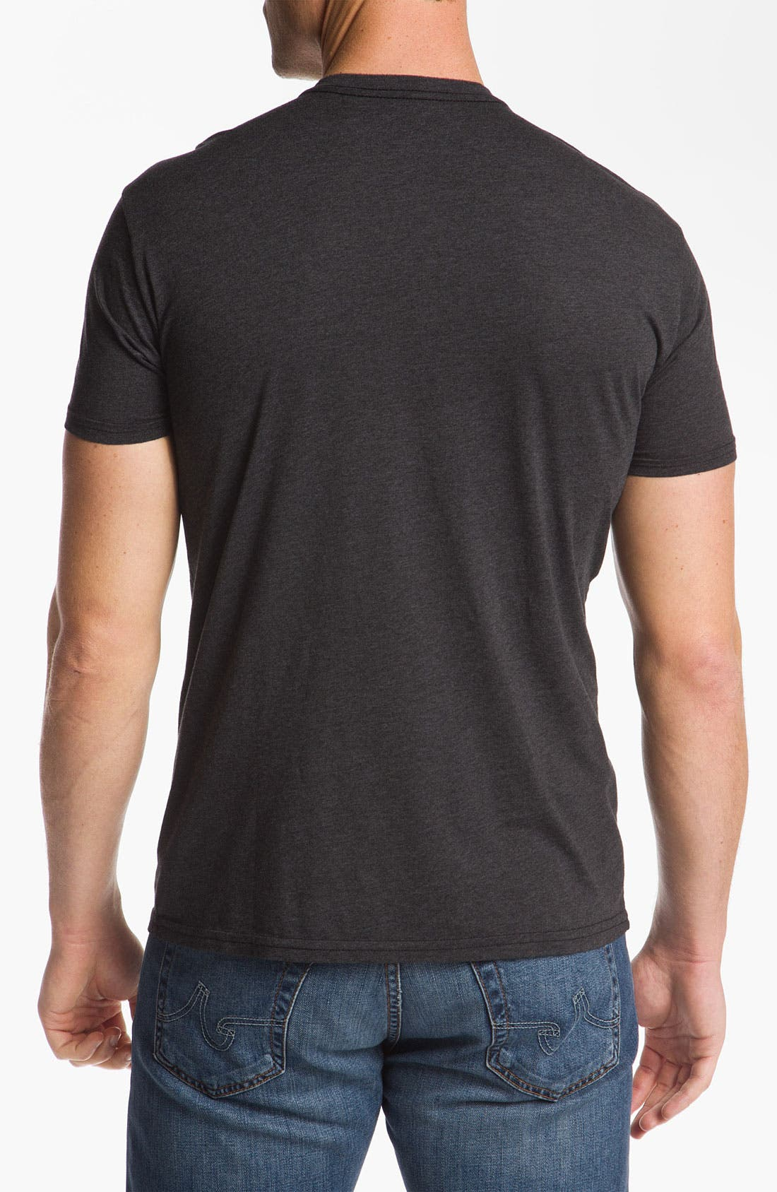 Alternate Image 2  - The Original Retro Brand 'University of Washington Huskies' T-Shirt