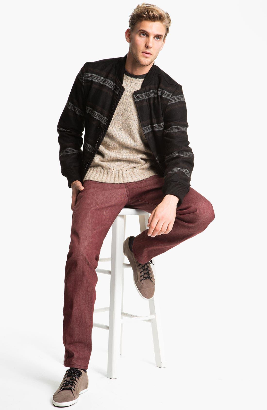Alternate Image 5  - Lacoste 'Berber 6' Sneaker