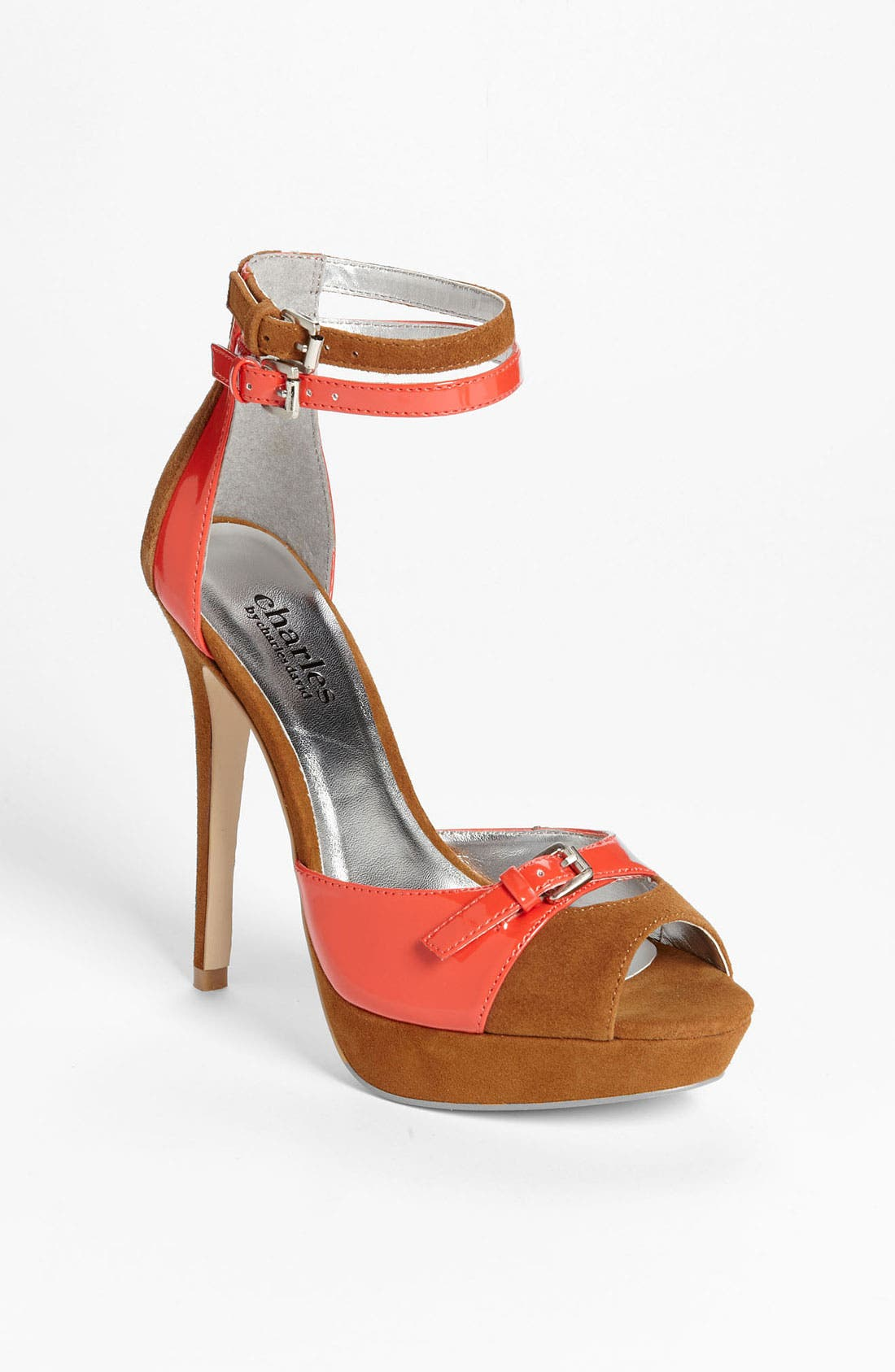 Alternate Image 1 Selected - Charles by Charles David 'Caspian' Sandal (Online Only)