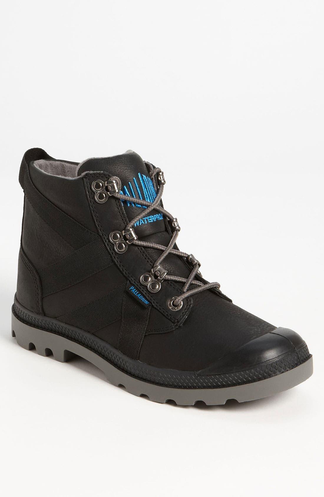 Alternate Image 1 Selected - Palladium 'Pampa' Boot