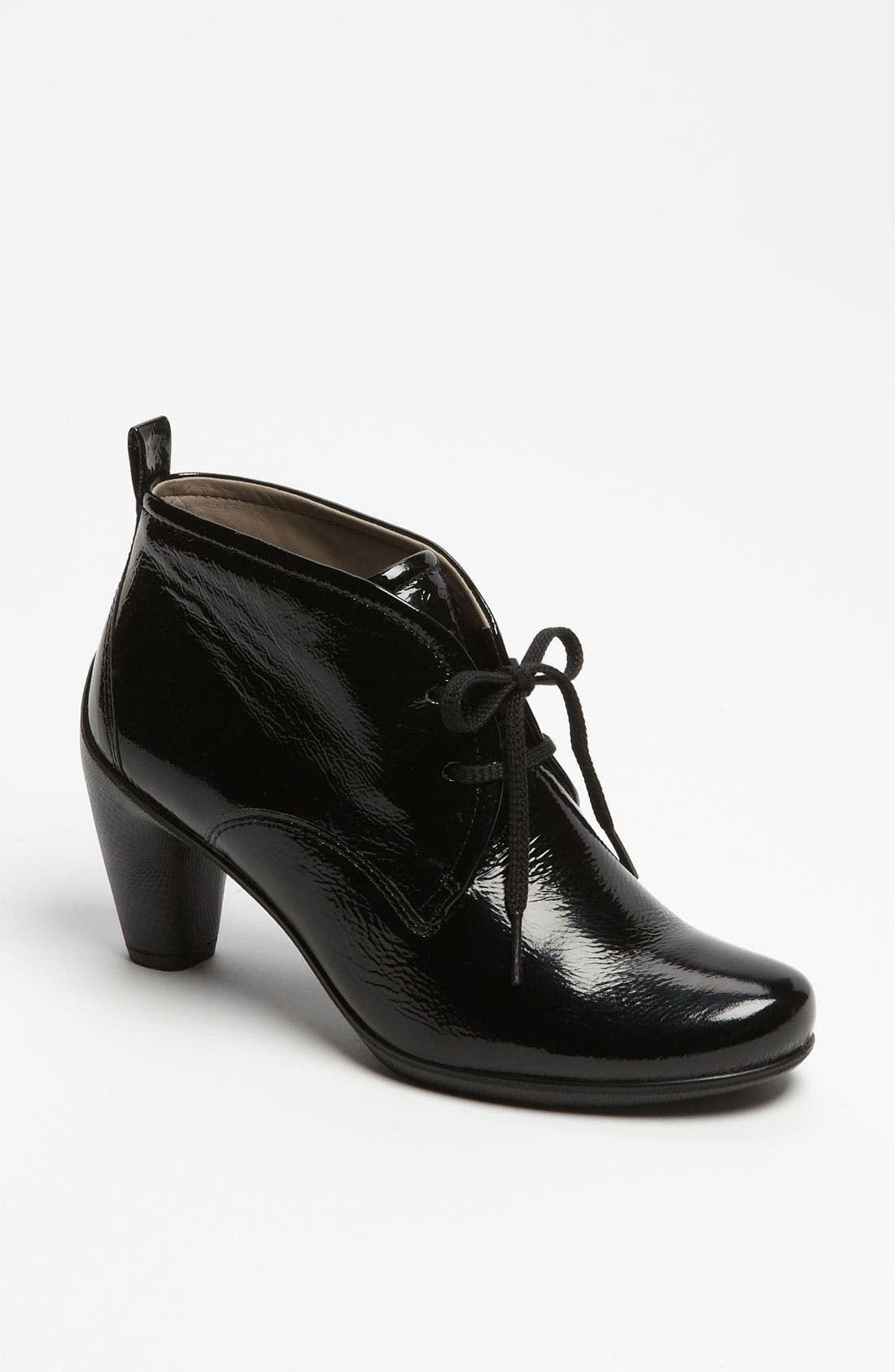 Main Image - ECCO 'Sculptured 65' Lace-Up Bootie