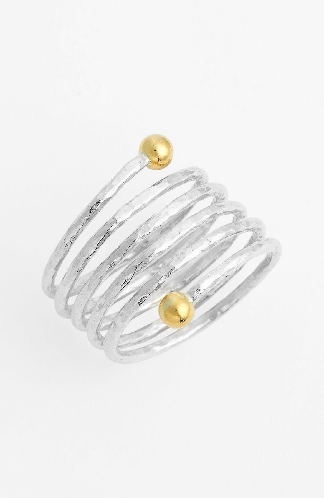 Main Image - Gurhan 'Spring' Coil Ring