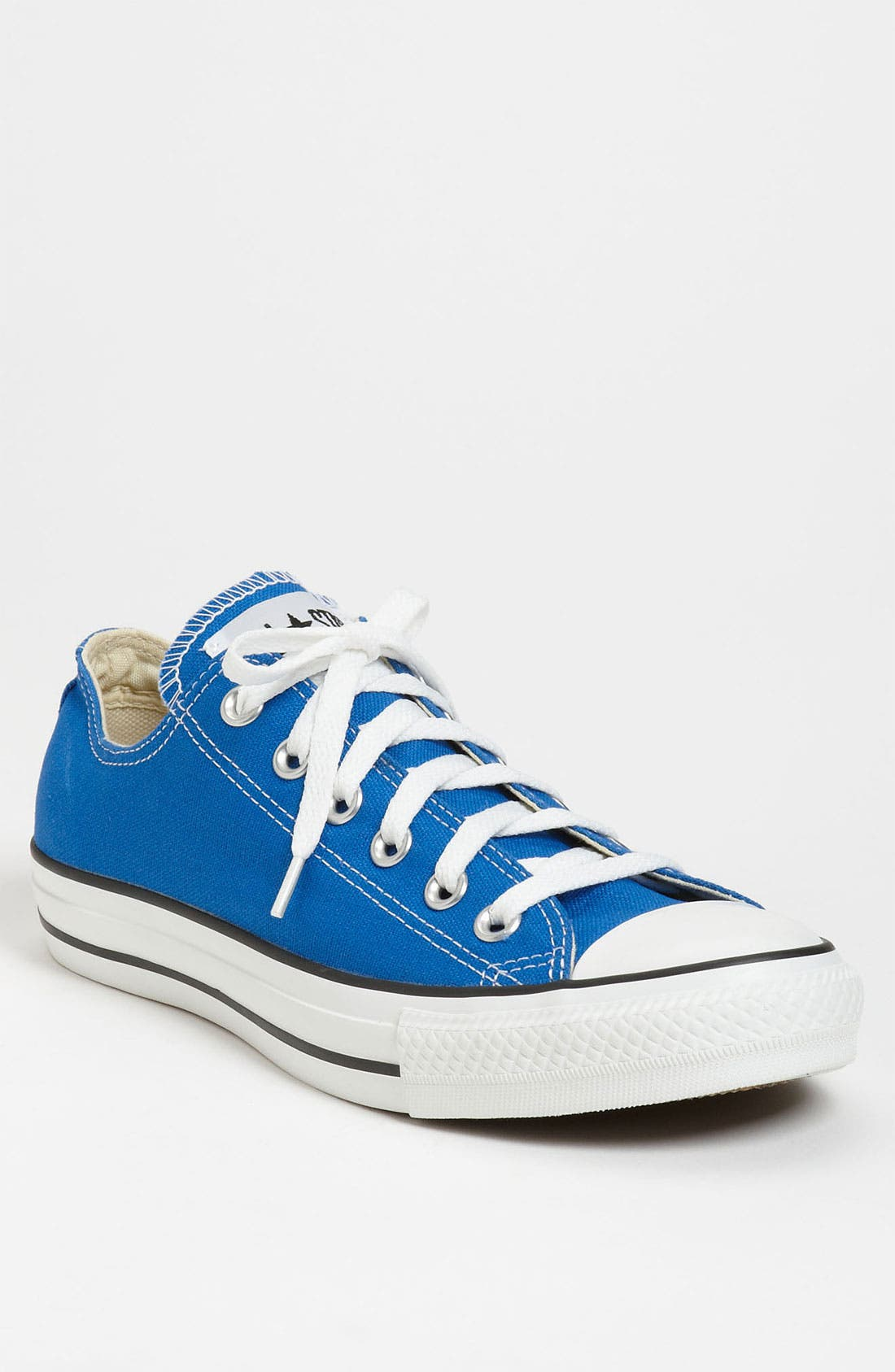 Alternate Image 1 Selected - Converse Chuck Taylor® Low Sneaker (Men) (Online Only)