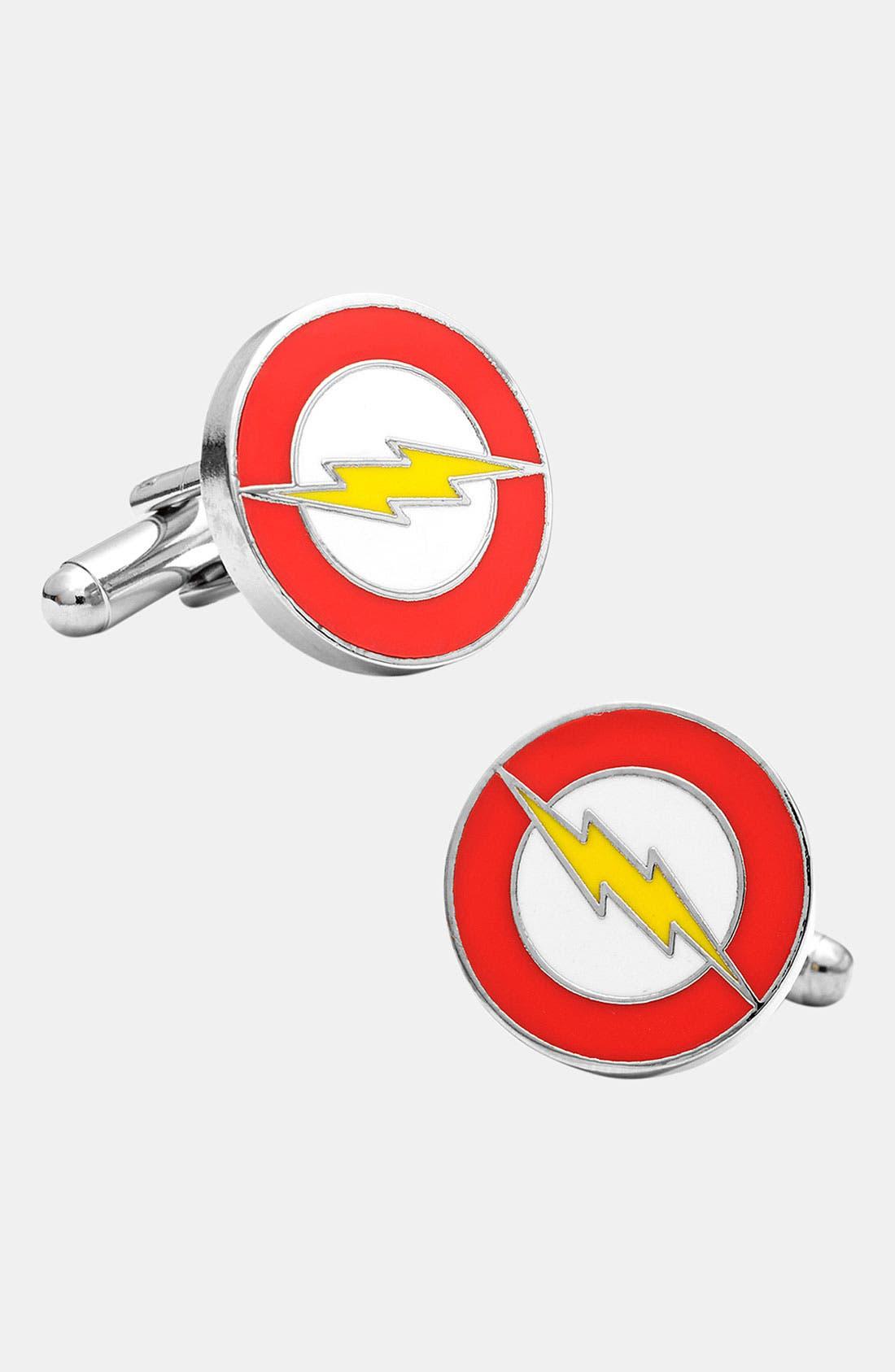 Main Image - Cufflinks, Inc. 'Flash' Cuff Links