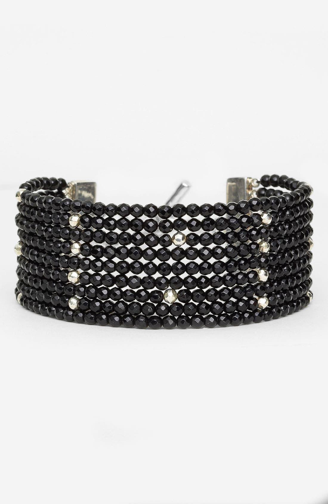 Alternate Image 1 Selected - Lois Hill Multistrand Bead Bracelet