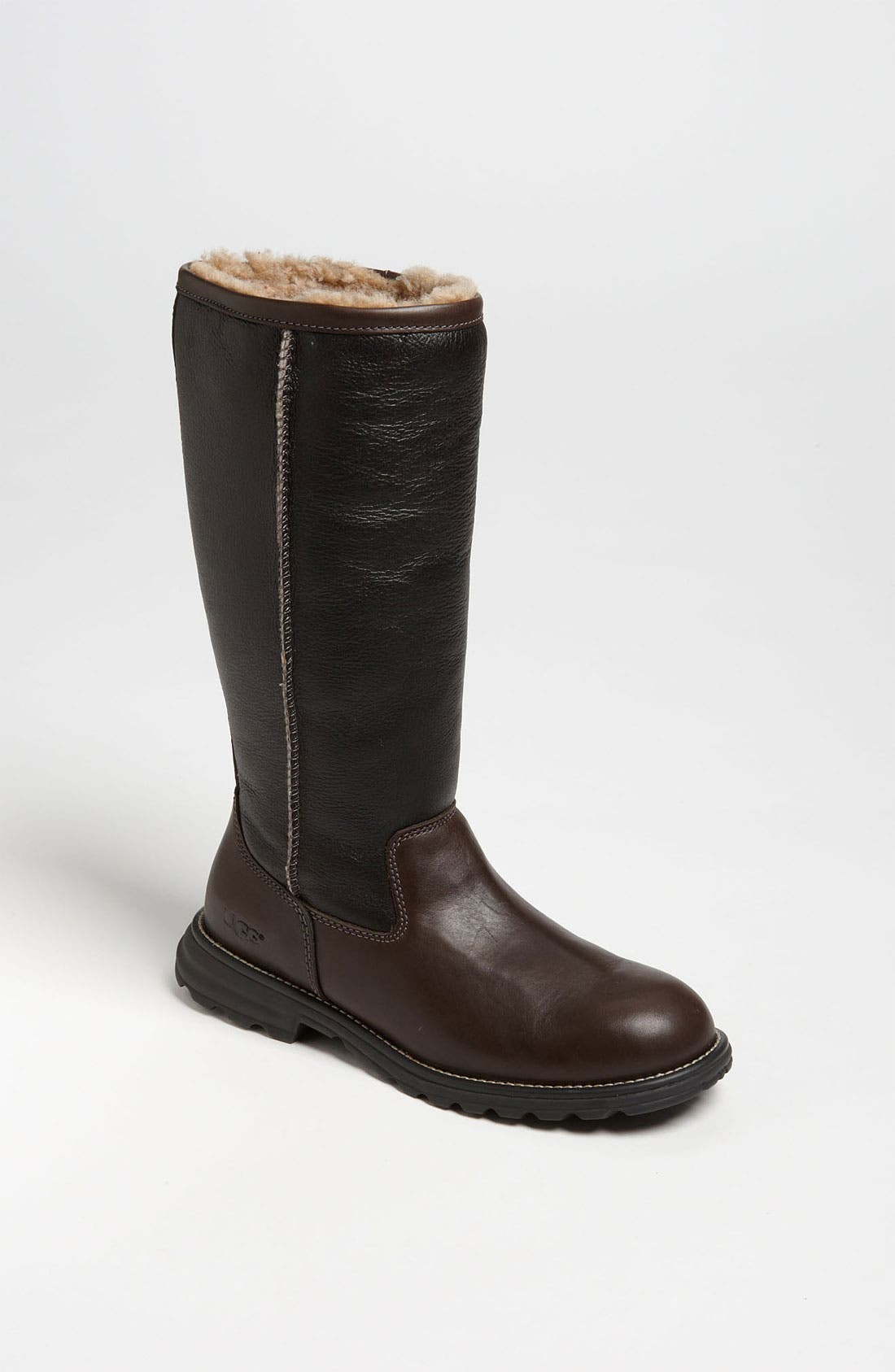 Alternate Image 1 Selected - UGG® 'Brooks' Tall Boot (Women)