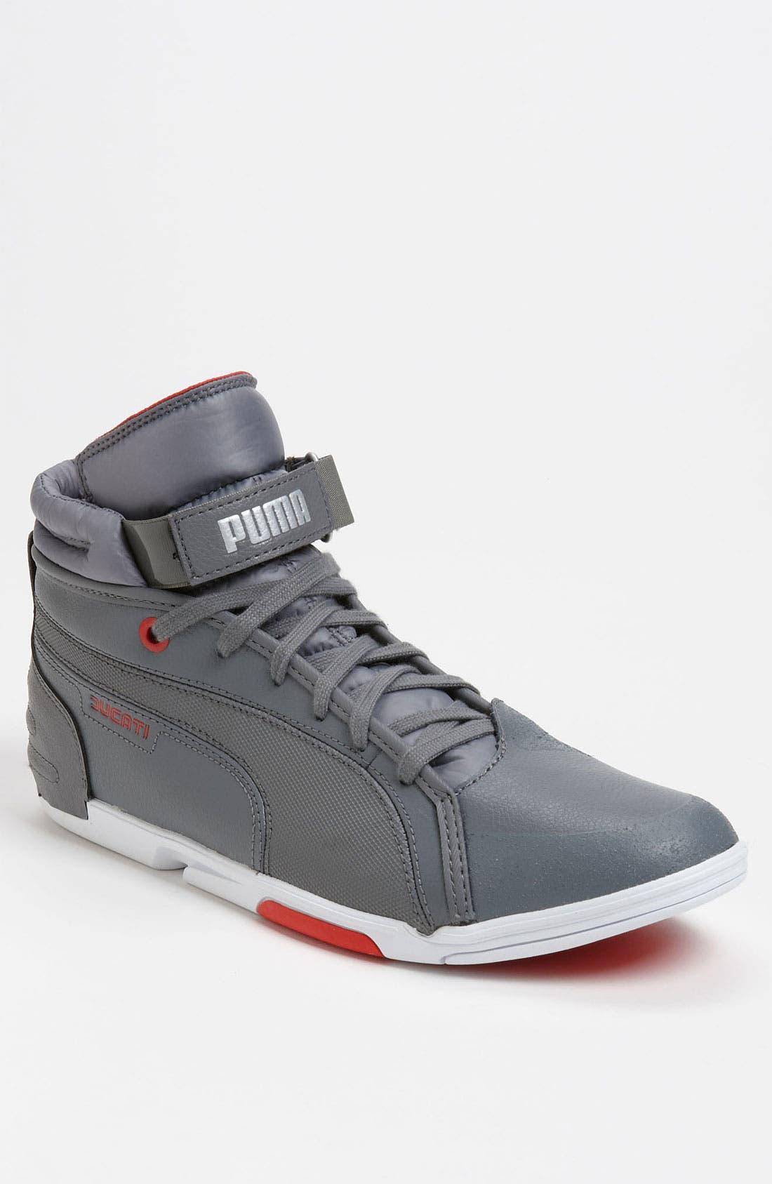 puma xelerate mid 2 shoes