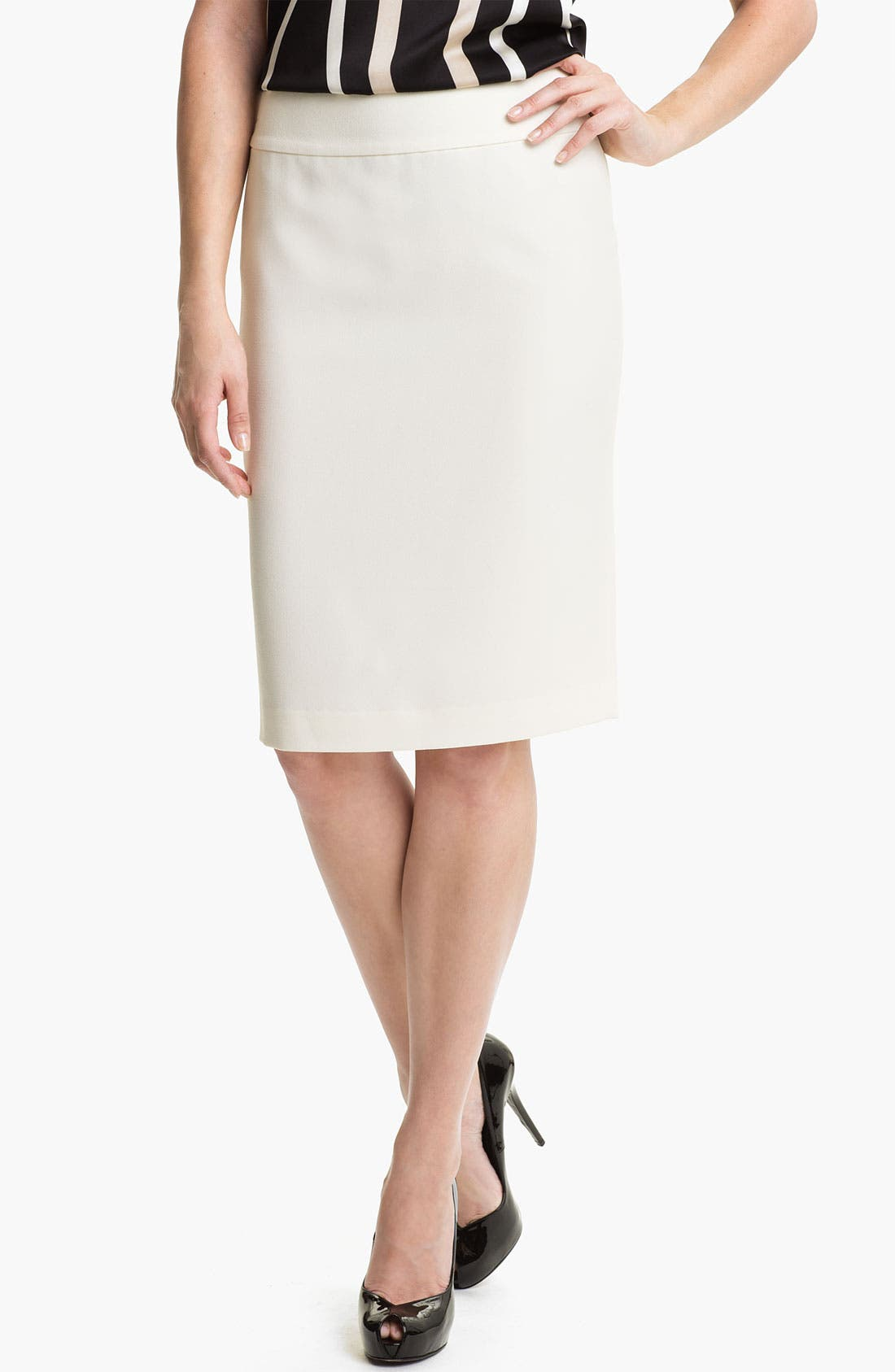 Main Image - Vince Camuto Pencil Skirt
