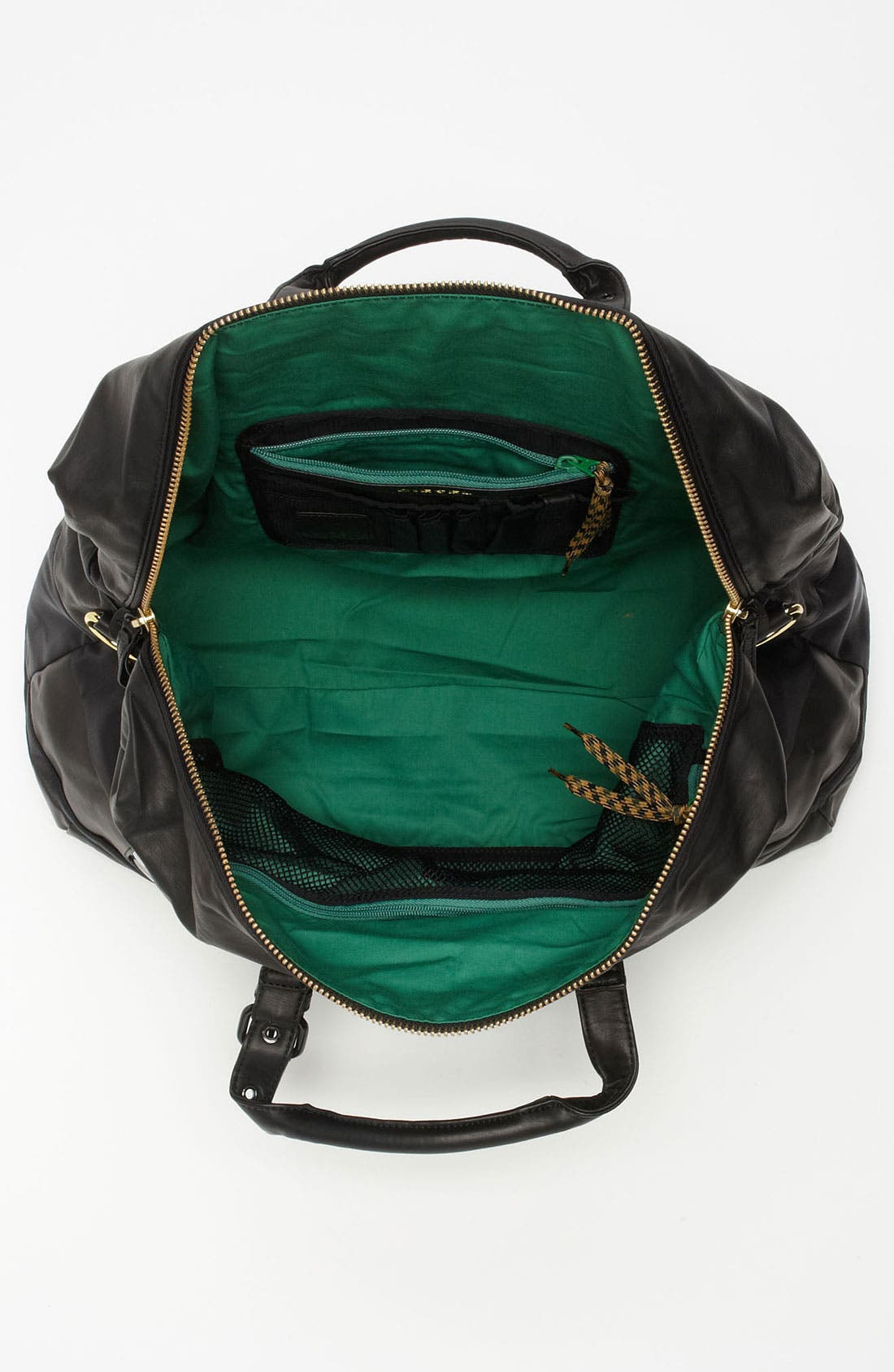 Alternate Image 3  - DIESEL® 'Urban Reporters - Corsair' Overnight Bag
