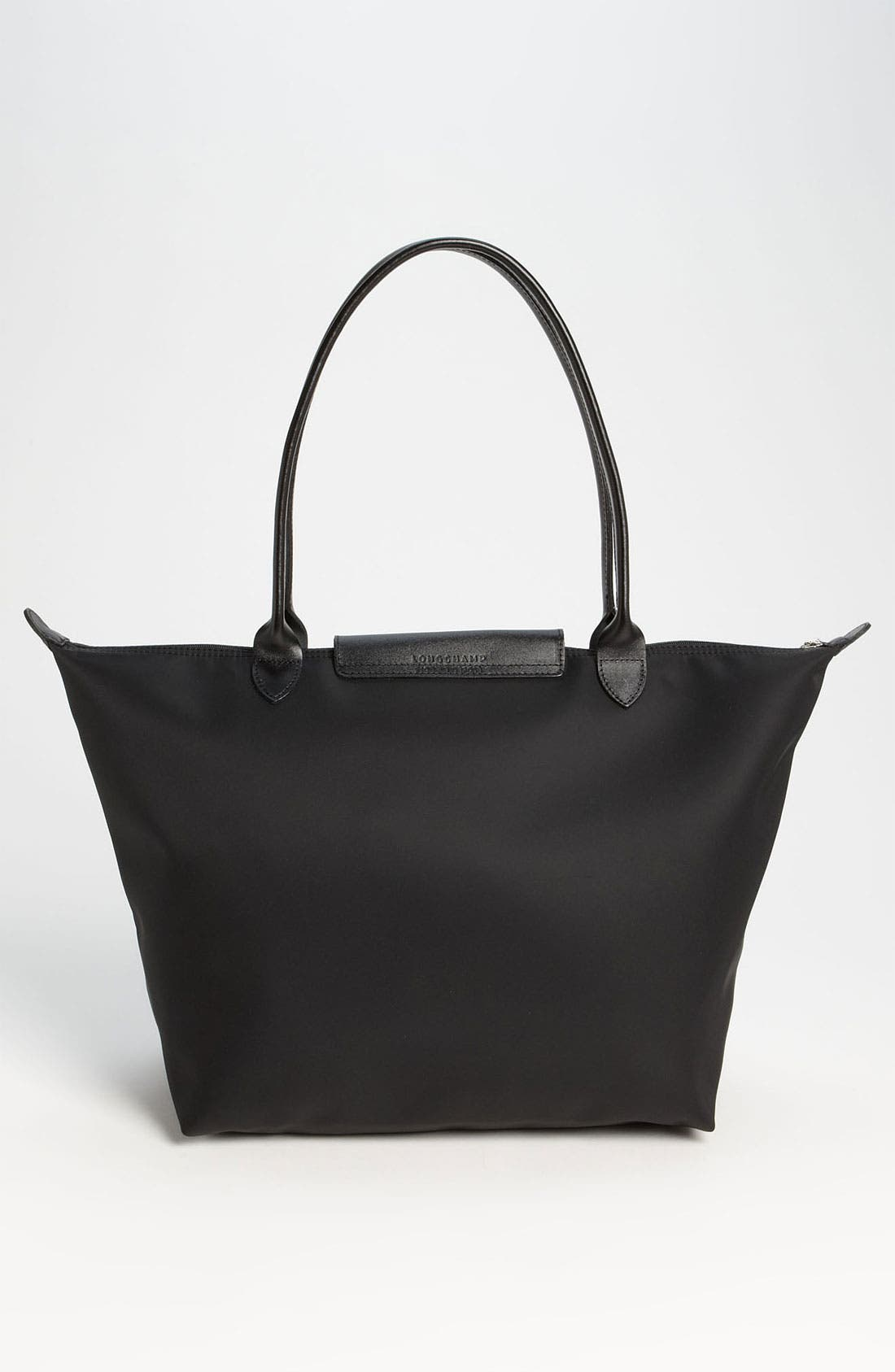 Alternate Image 4  - Longchamp 'Large Planetes' Tote