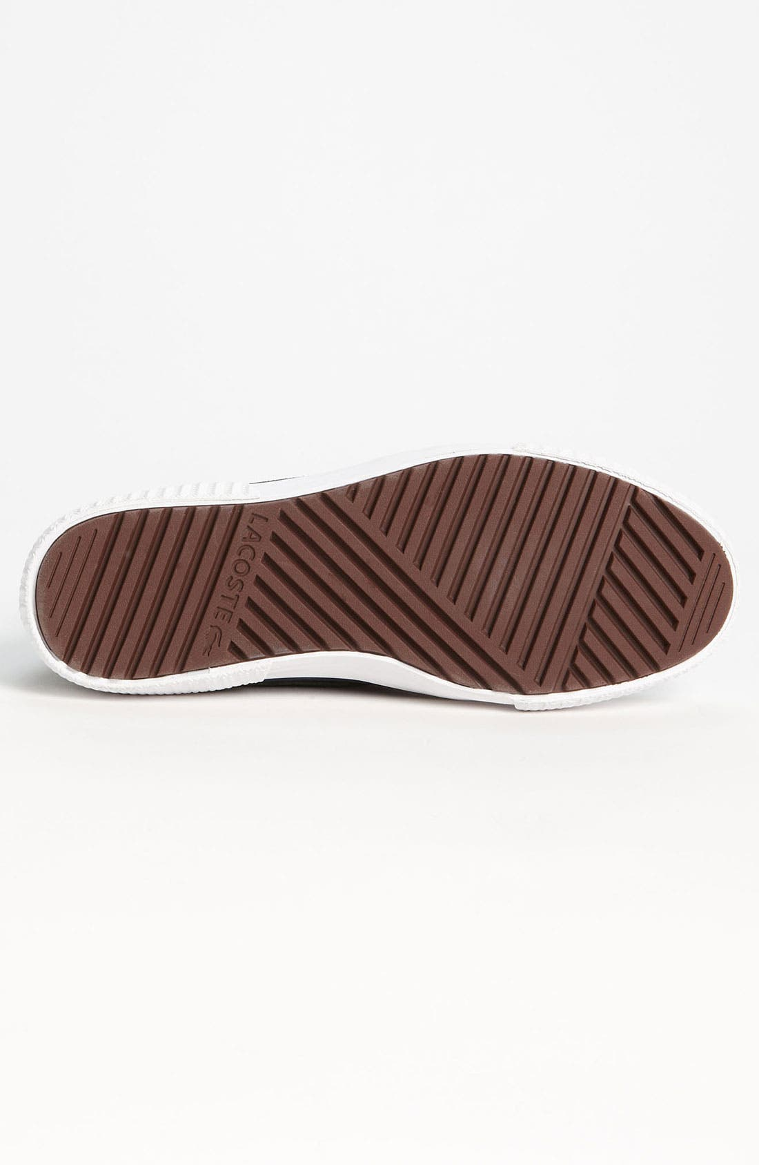 Alternate Image 4  - Lacoste 'Bruton LMS' Sneaker