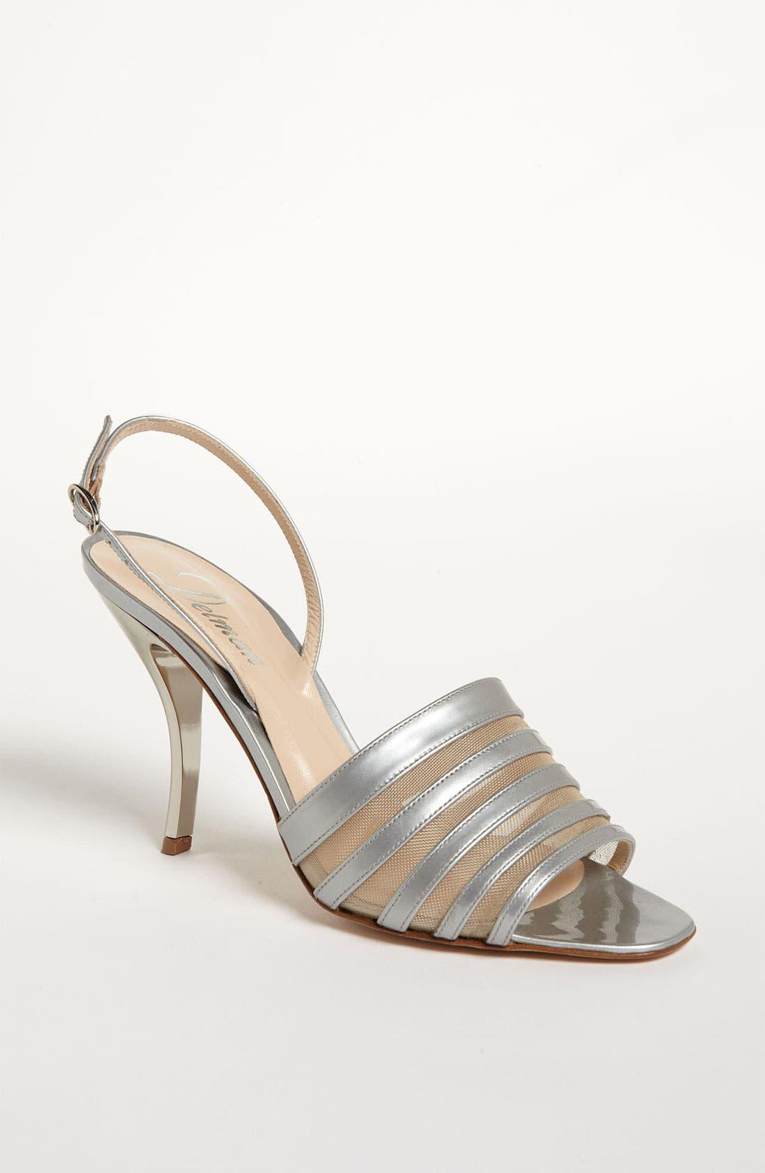 Main Image - Delman 'Adora' Sandal