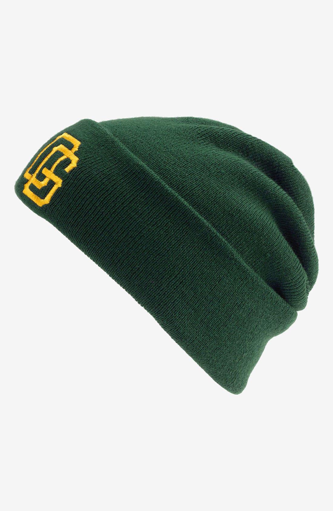 Alternate Image 1 Selected - Obey 'Double OG' Knit Cap