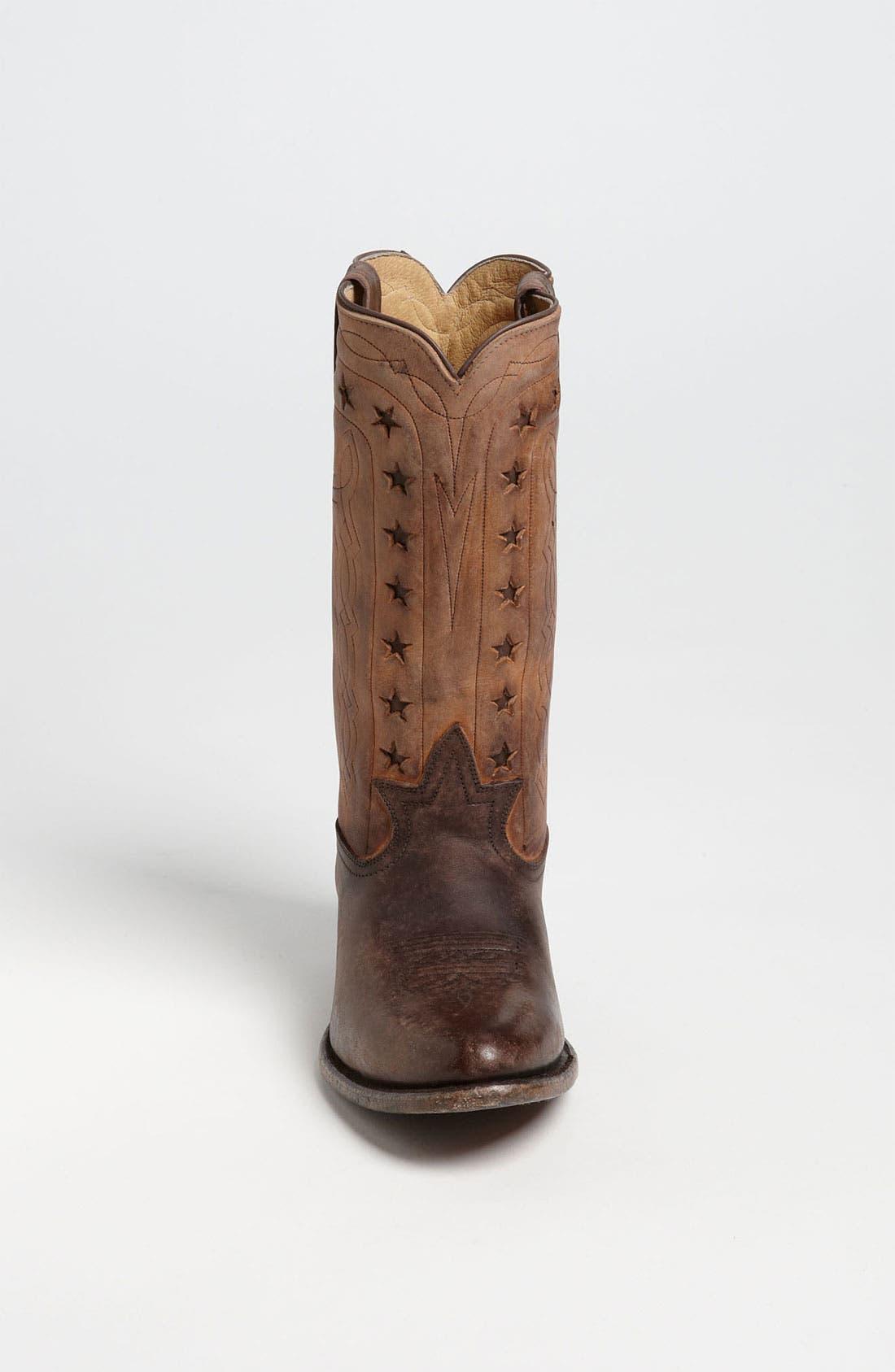 Alternate Image 3  - Frye 'Wyatt Americana' Boot