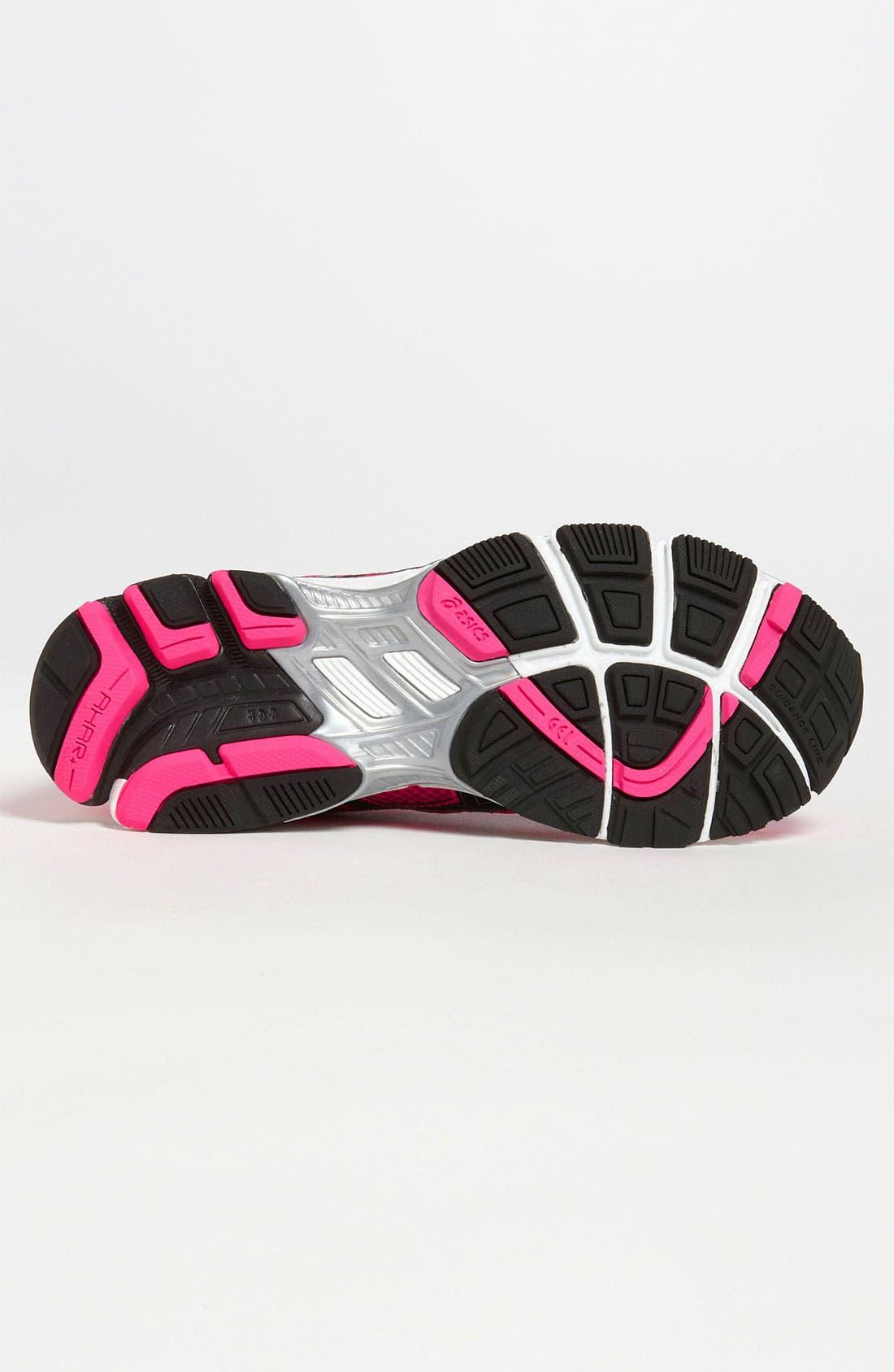 Alternate Image 4  - ASICS® 'GT-1000 PR' Running Shoe (Men)