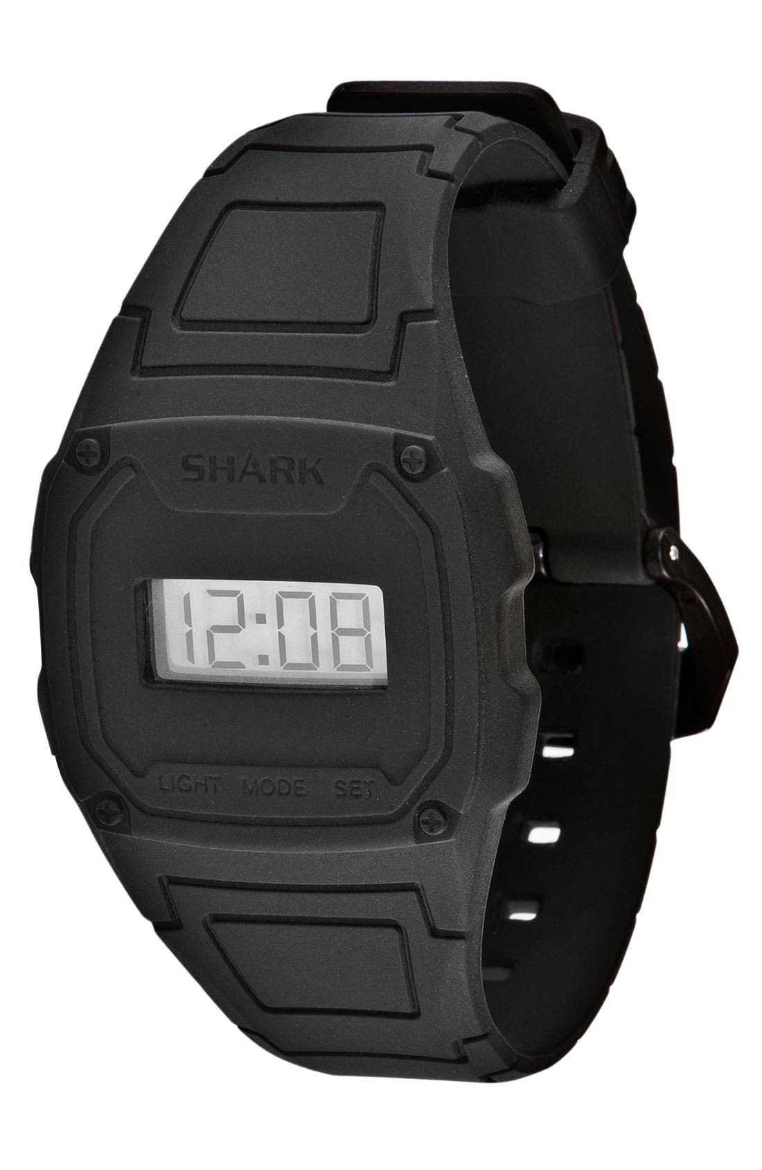 Main Image - Freestyle 'Shark Slim' Digital Watch, 38mm