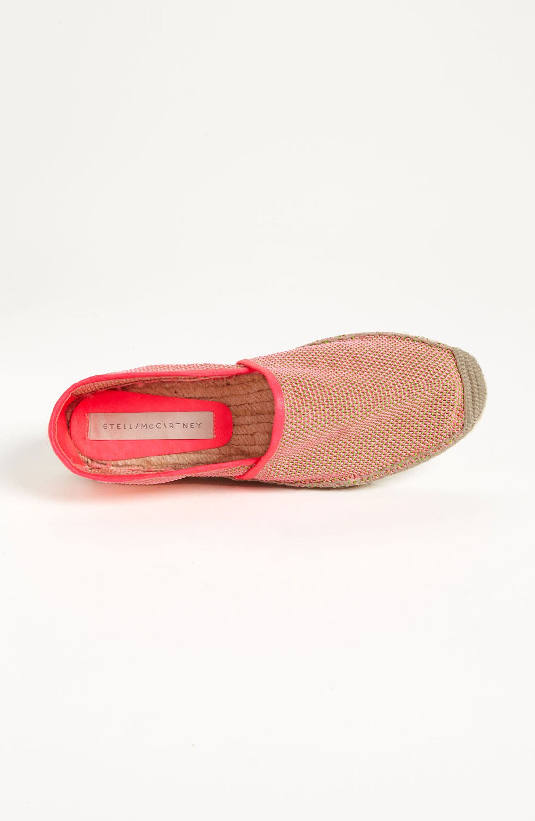 Alternate Image 3  - Stella McCartney Espadrille Flat