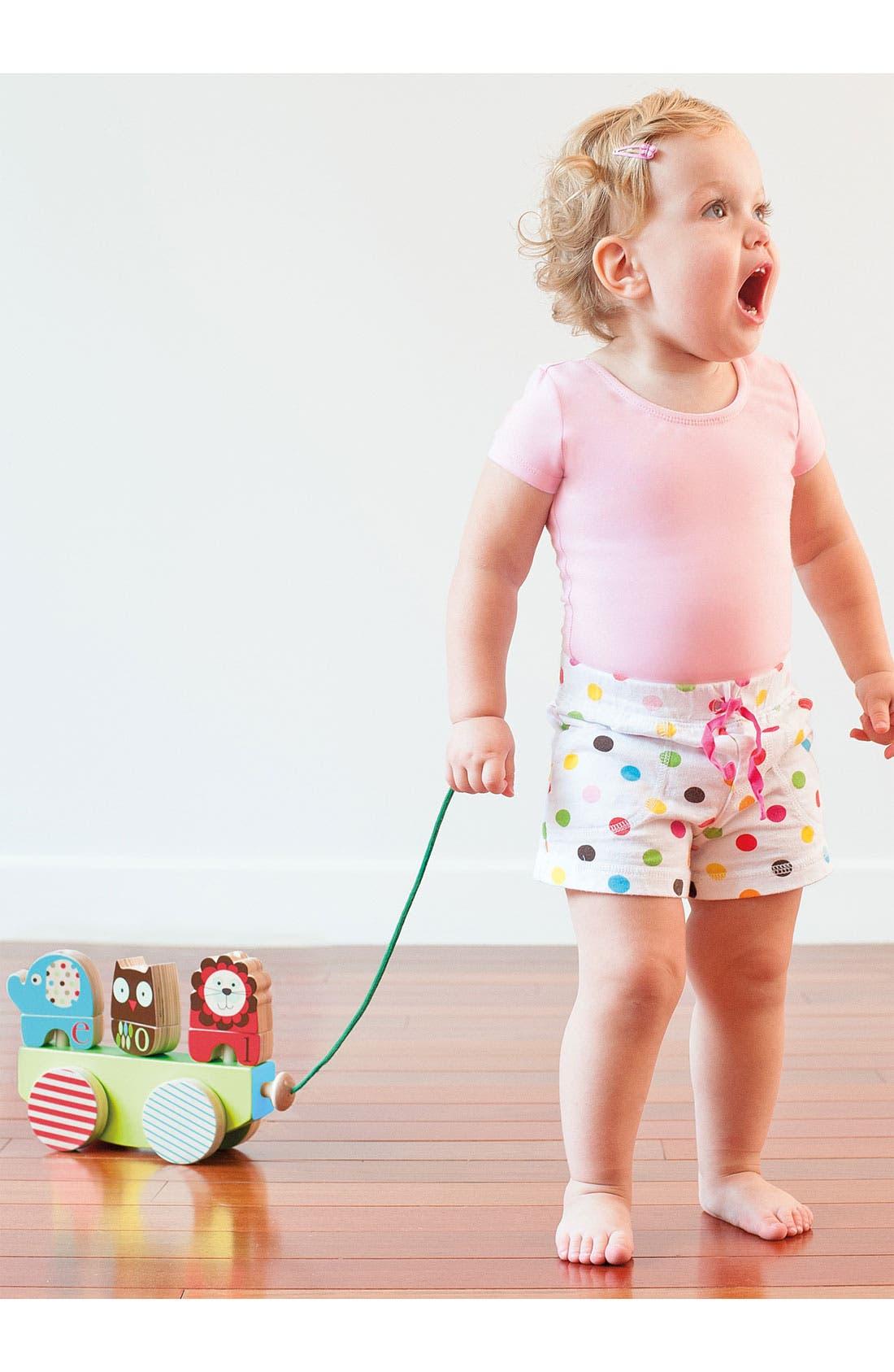 Alternate Image 4  - Skip Hop Stack Rock & Pull Toy