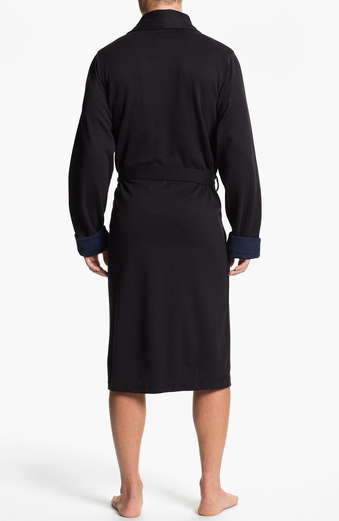 Alternate Image 2  - BOSS HUGO BOSS 'Innovation 3' Shawl Collar Knit Robe
