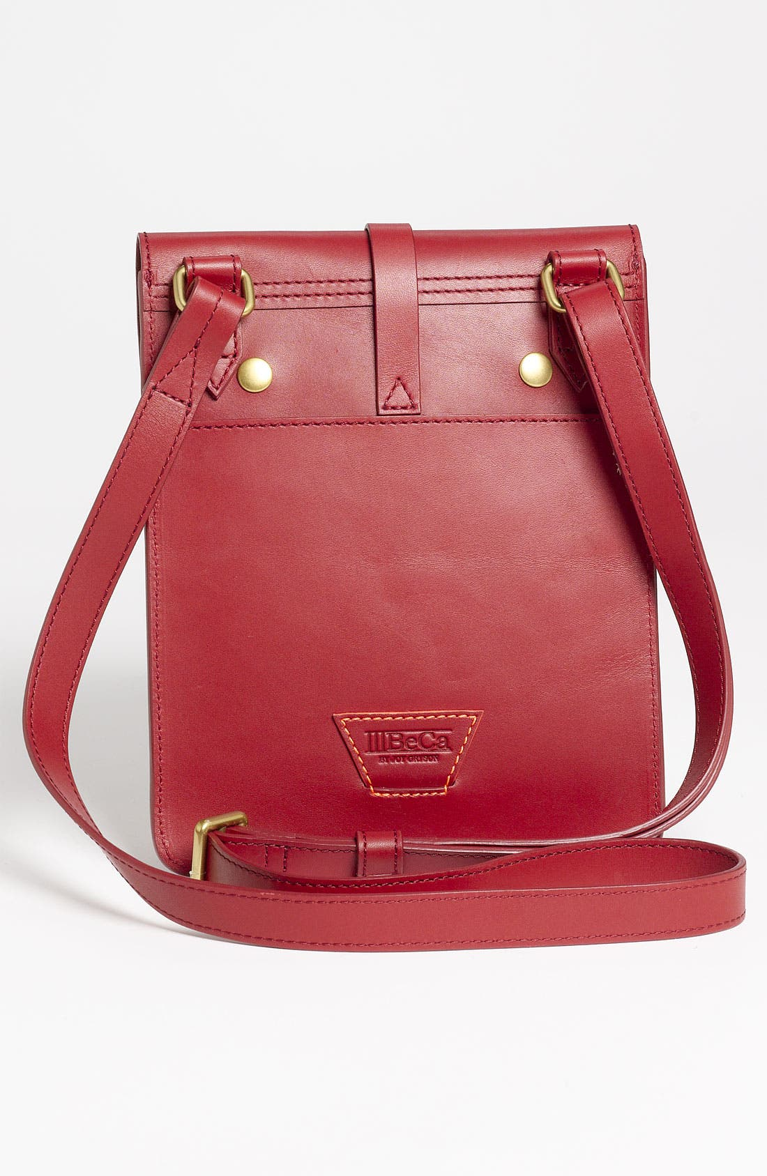 Alternate Image 4  - IIIBeCa By Joy Gryson 'Chambers Street' Crossbody Bag