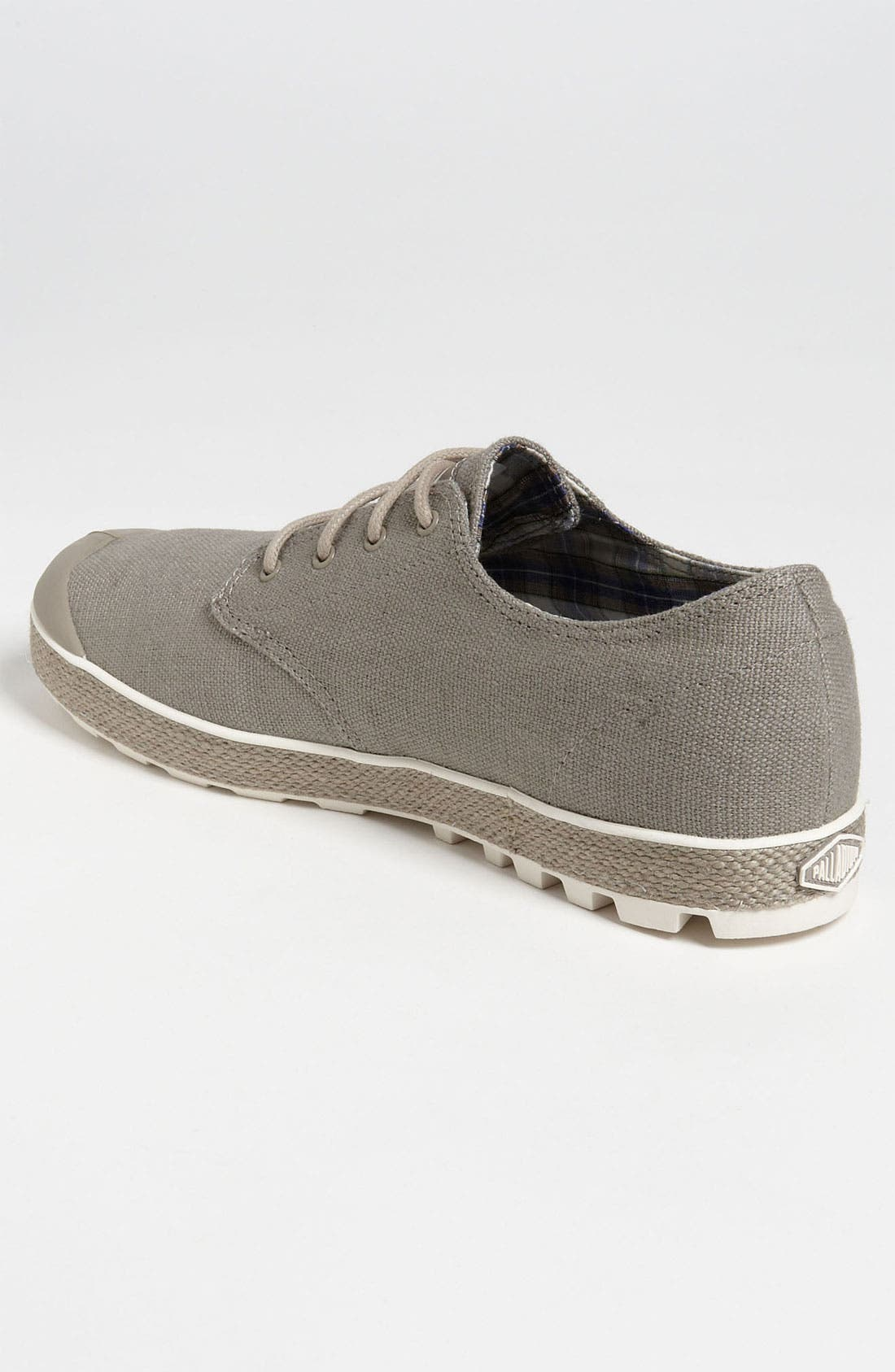 Alternate Image 2  - Palladium Hemp Blend Sneaker