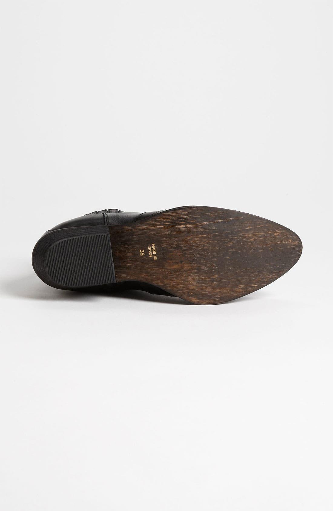 Alternate Image 4  - Topshop 'Arson' Boot