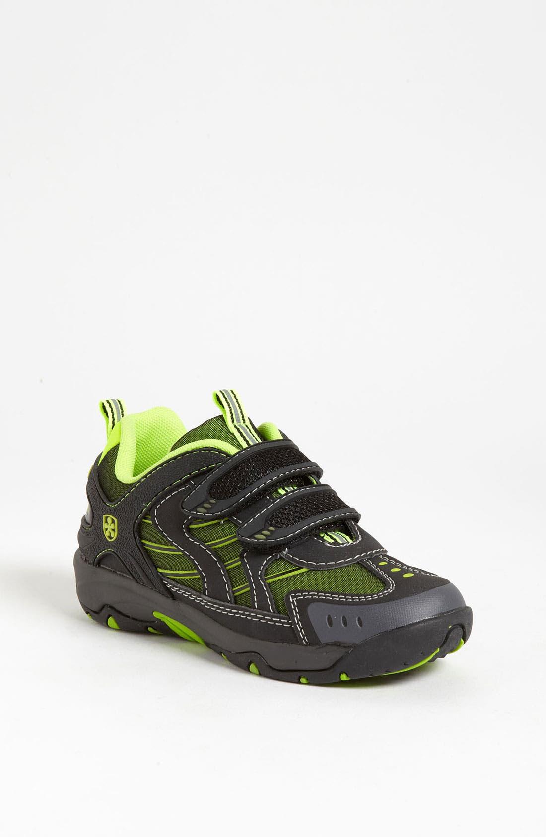 Alternate Image 1 Selected - Swissies 'Aramis' Sneaker (Toddler, Little Kid & Big Kid)