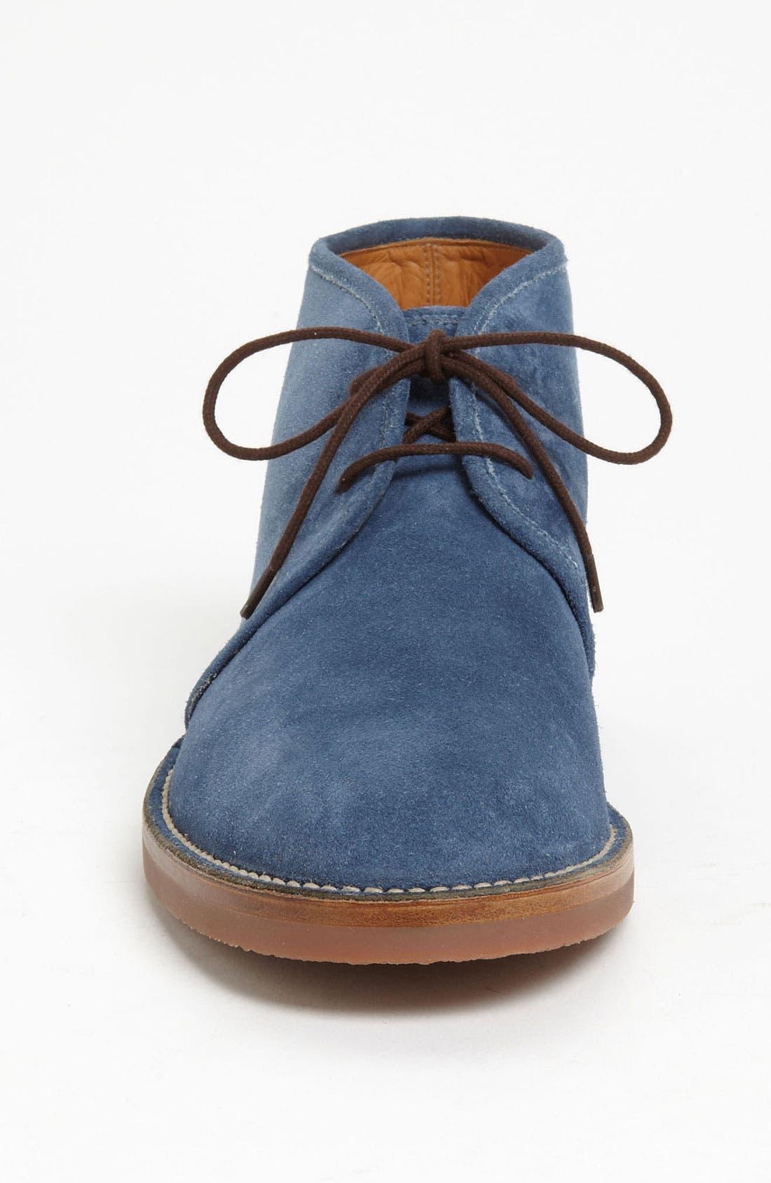 Alternate Image 3  - Gucci 'Moreau' Chukka Boot