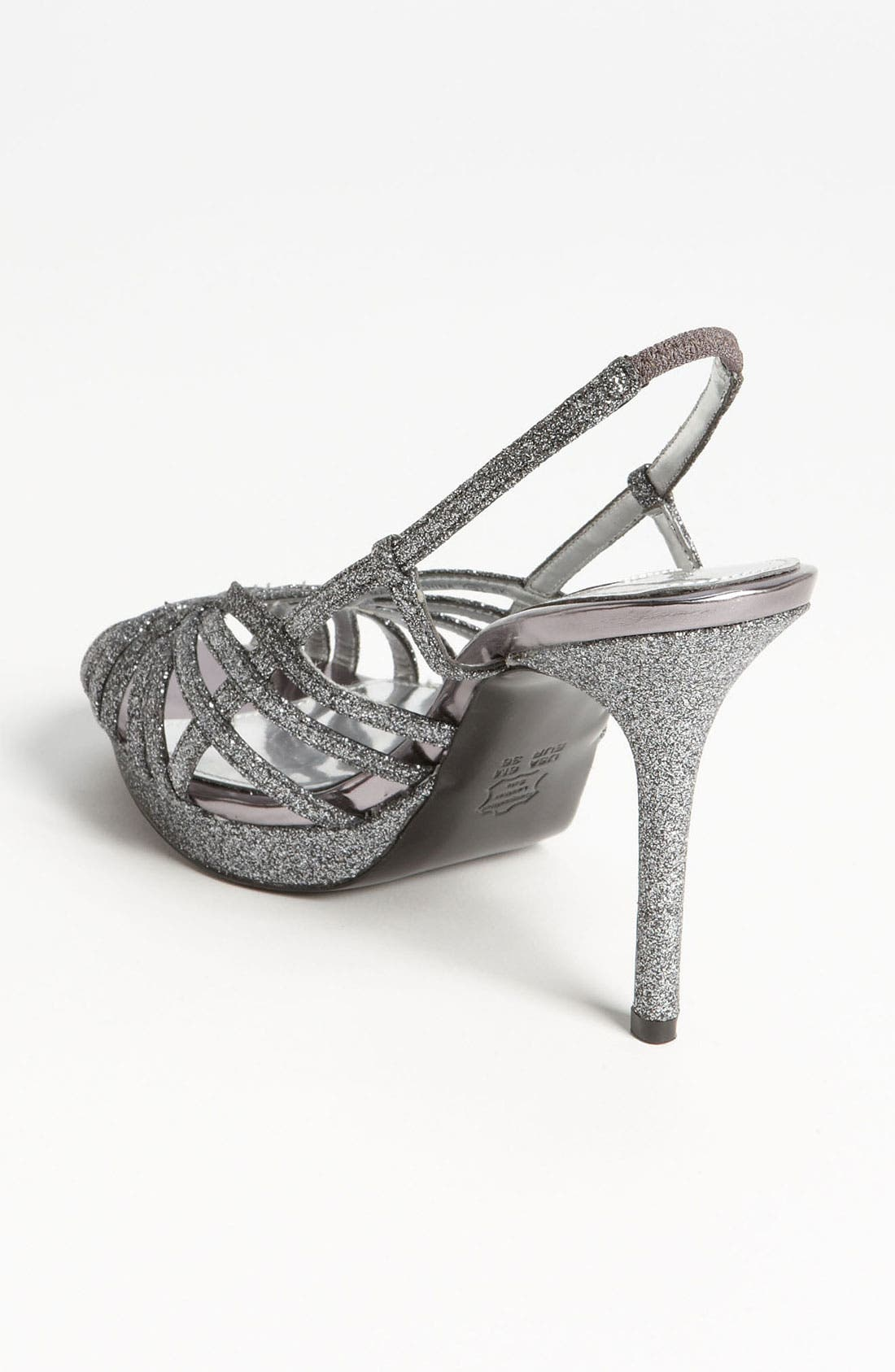 Alternate Image 2  - NINA FONDA STRAPPY SANDAL