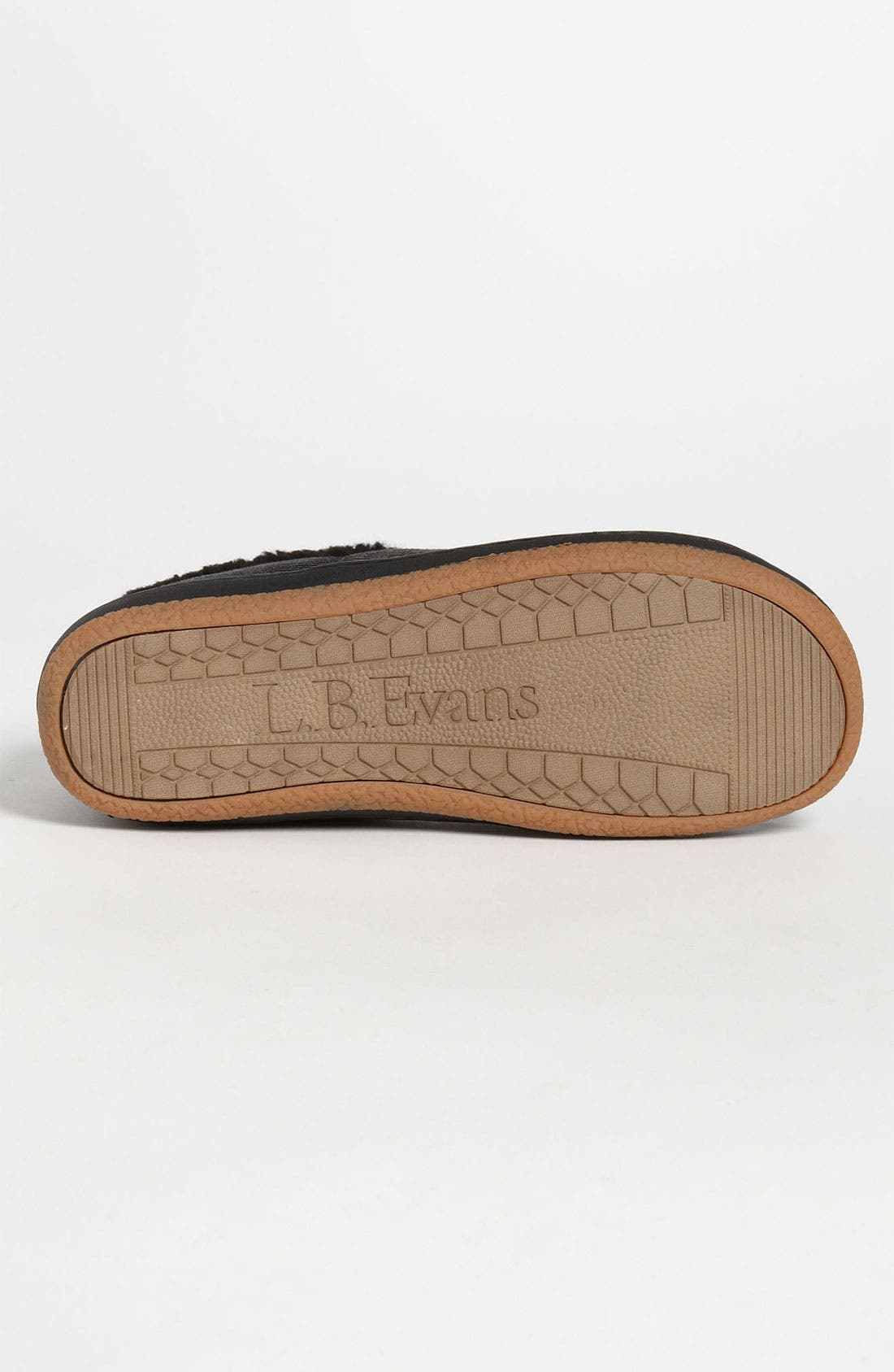 Alternate Image 4  - L.B. Evans 'Charlie' Slipper (Online Only)