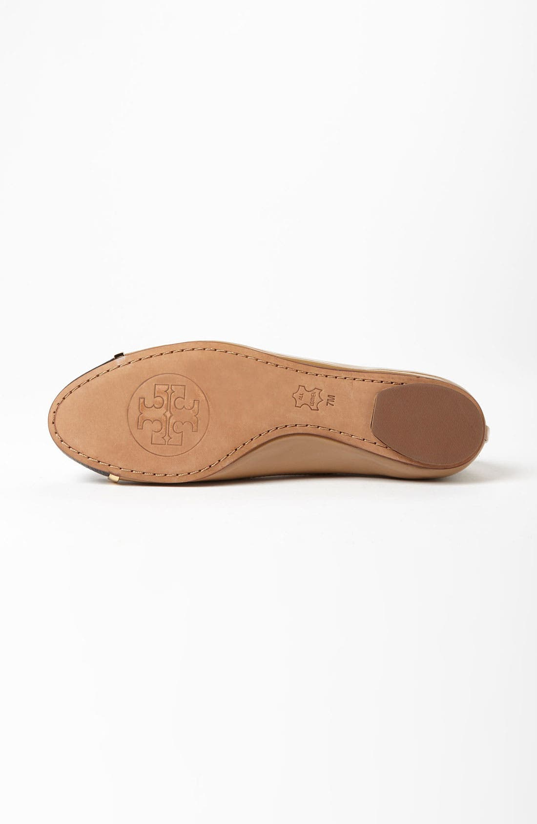 Alternate Image 4  - Tory Burch 'Pacey' Ballet Flat