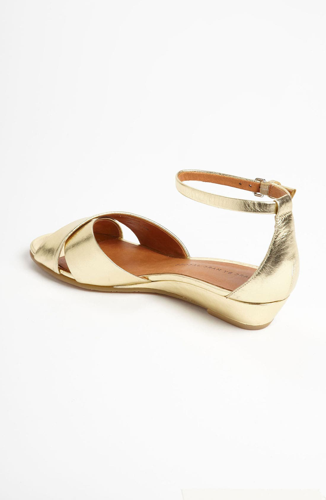 Alternate Image 2  - MARC BY MARC JACOBS 'Classic' Wedge Sandal