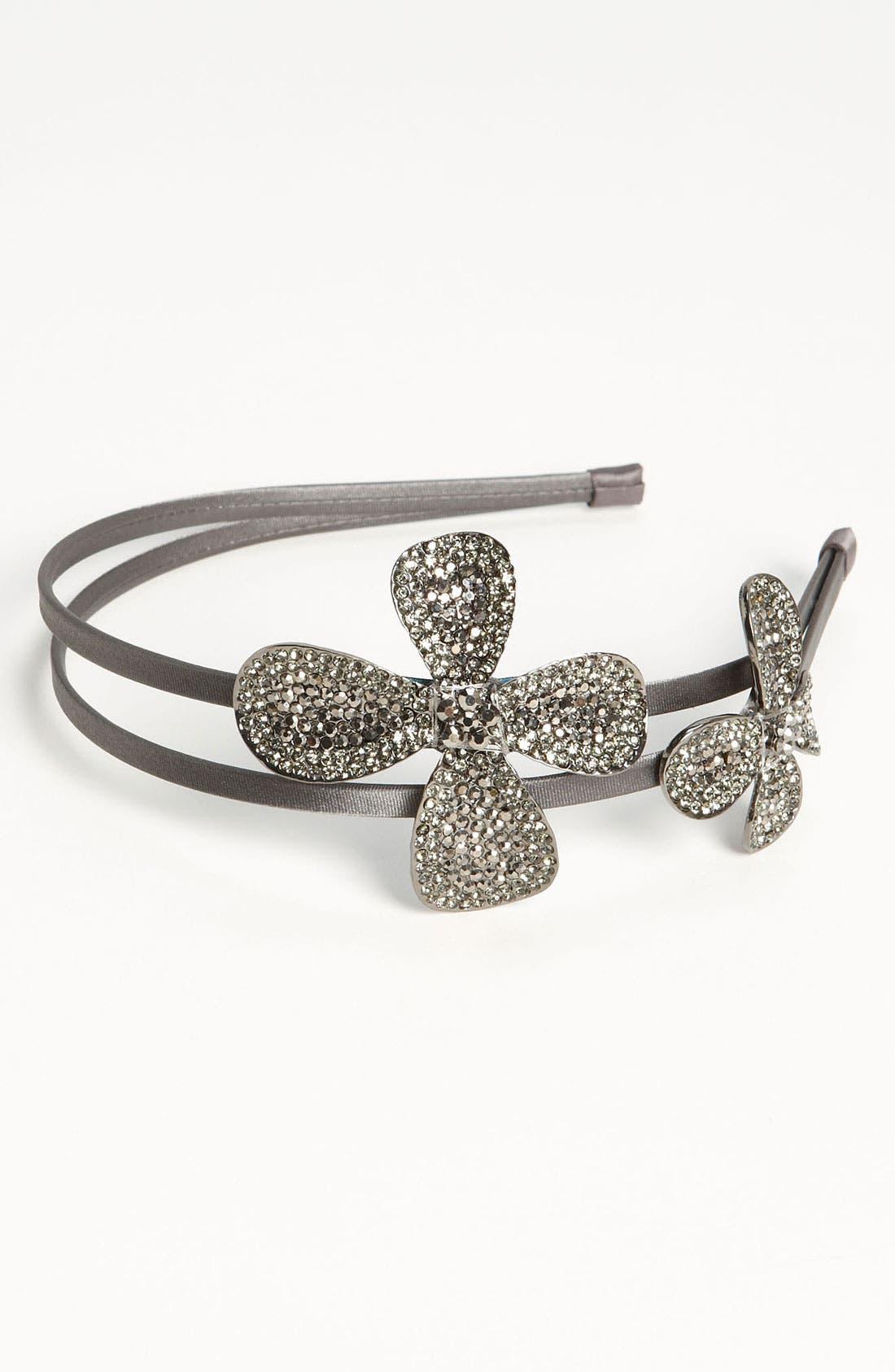 Main Image - Tasha 'Fierce Flower' Headband