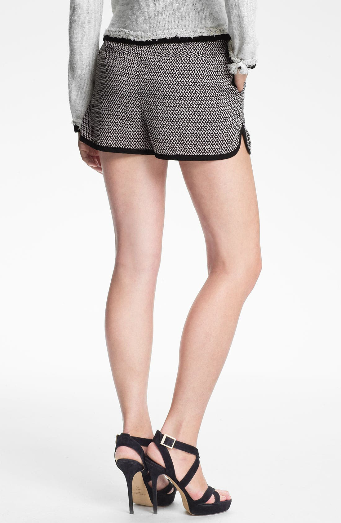 Alternate Image 2  - Mcginn 'Scout' Checkered Shorts