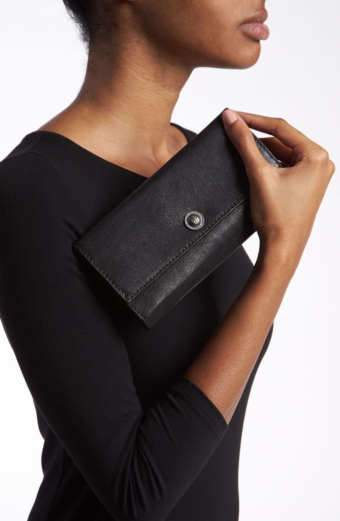 Alternate Image 2  - Frye 'Melissa' Wallet