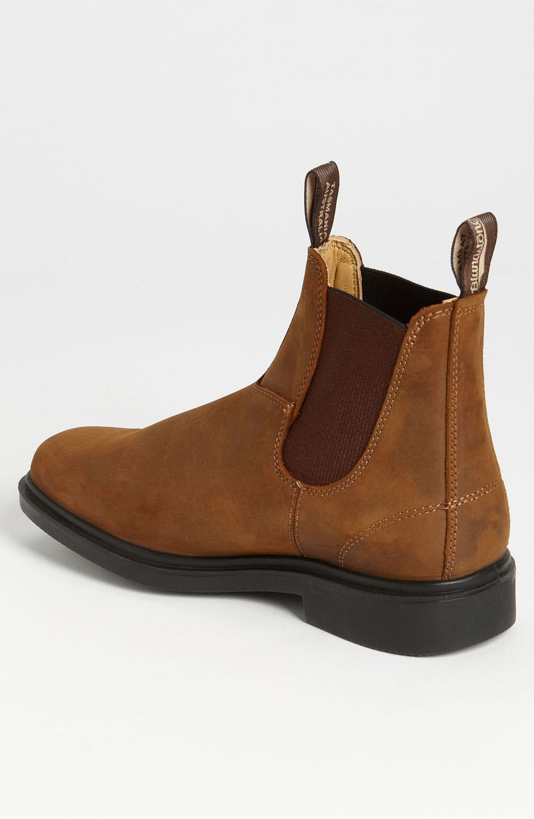 Footwear Chelsea Boot,                             Alternate thumbnail 2, color,                             Dark Brown